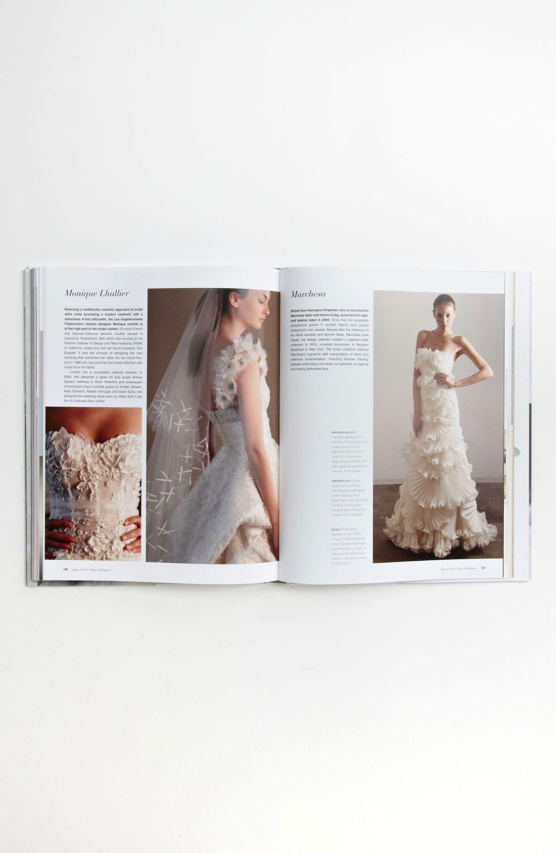 Alternate Image 2  - 'Vintage Weddings: One Hundred Years of Bridal Fashion & Style' Book