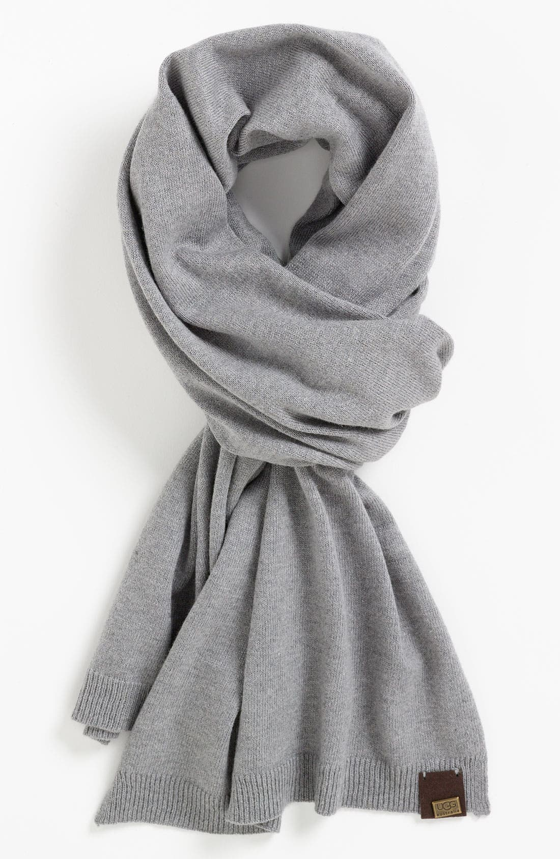 Alternate Image 1 Selected - UGG® Australia Lightweight Scarf