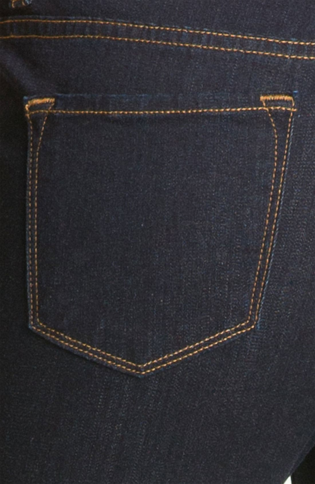 Alternate Image 3  - J Brand '2311 Maria' High Rise Jeans (Starless)