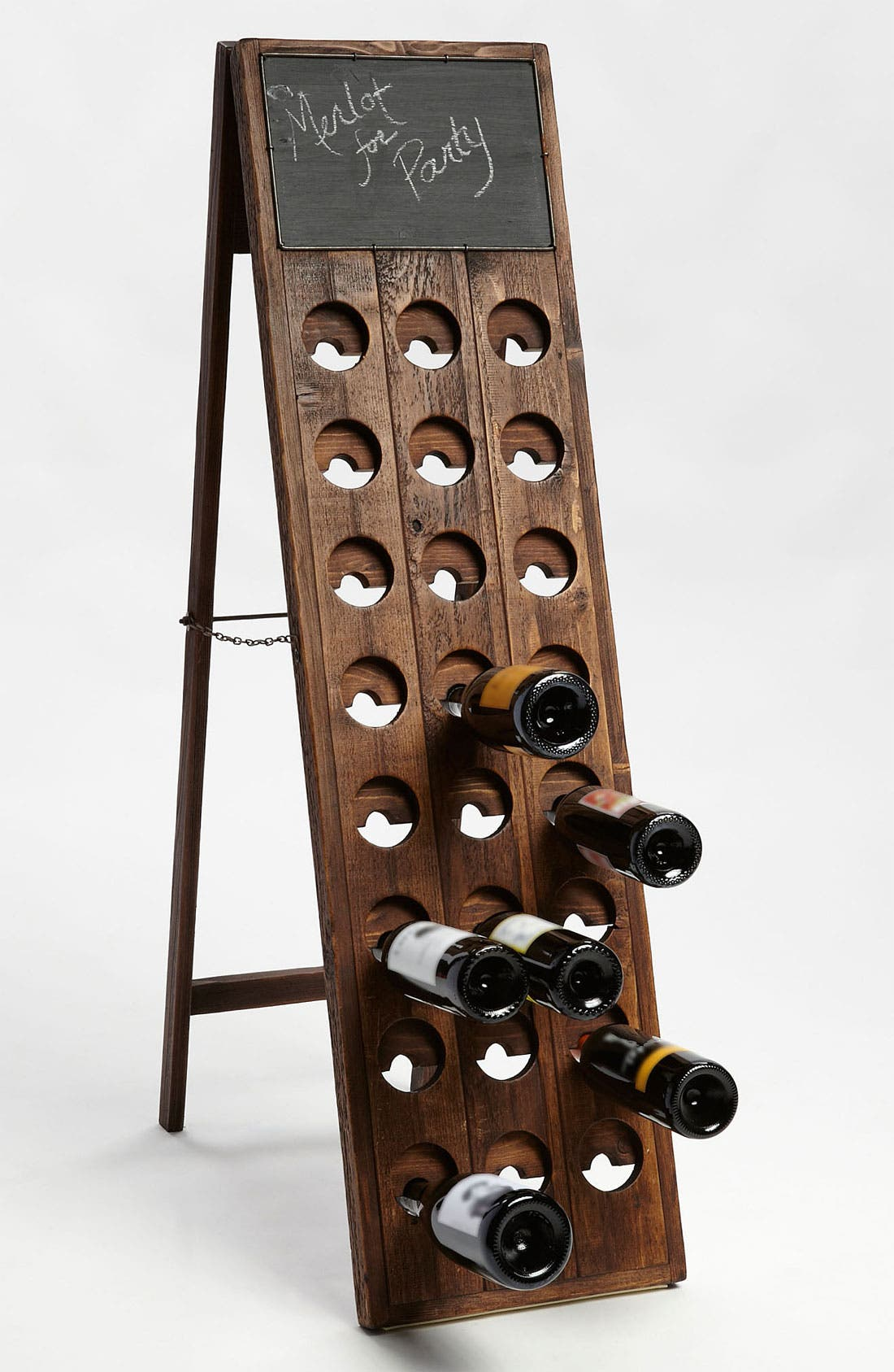 Alternate Image 1 Selected - Europe2You Riddling Wine Rack