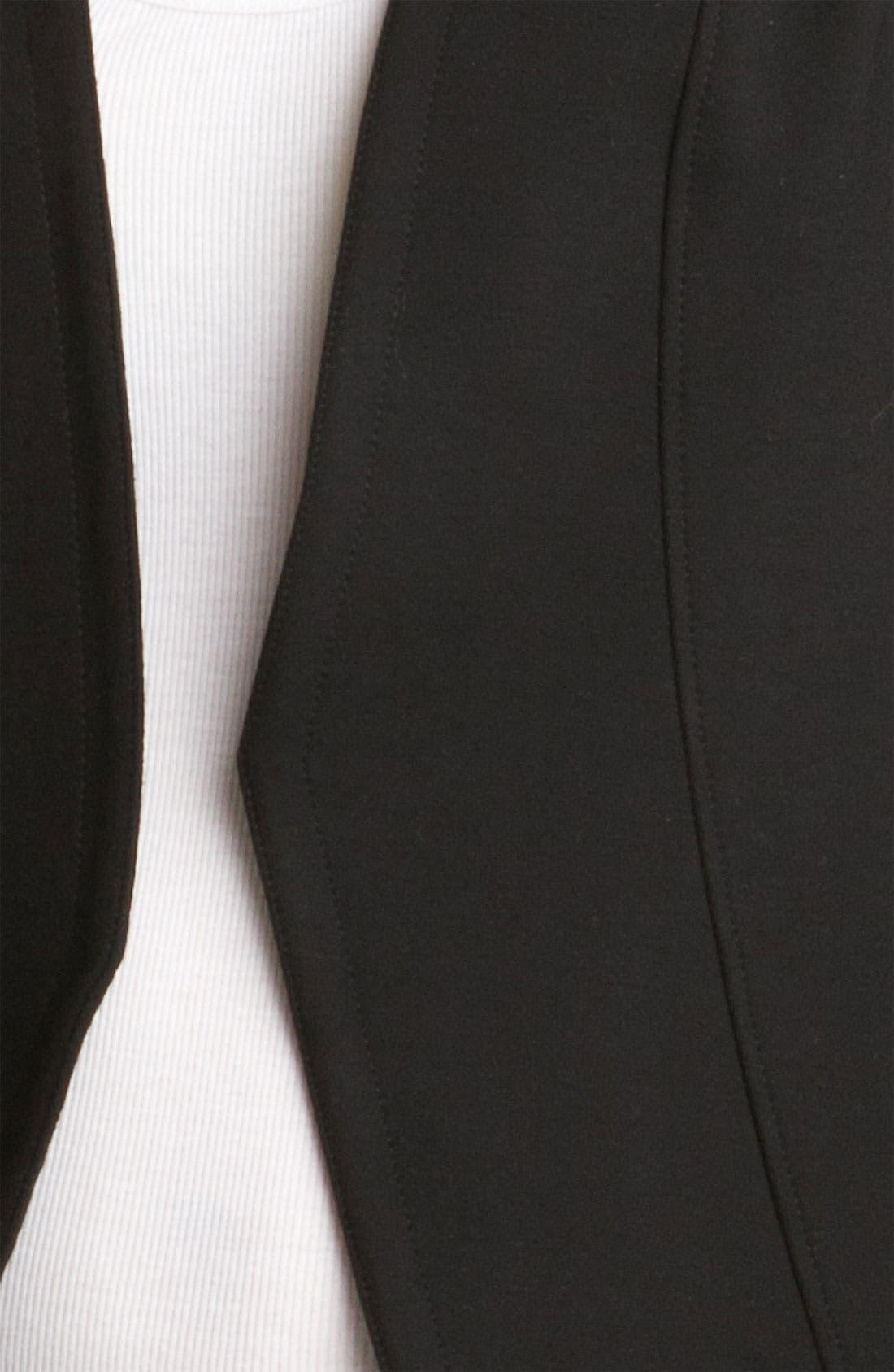 Alternate Image 3  - Theory 'Yaisa - Classical' Jacket