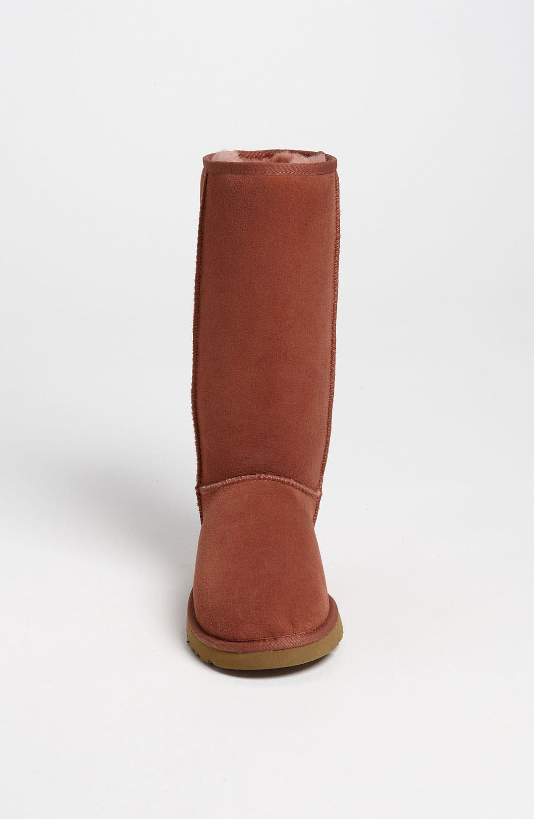 Alternate Image 3  - UGG® 'Classic Tall' Boot (Women)