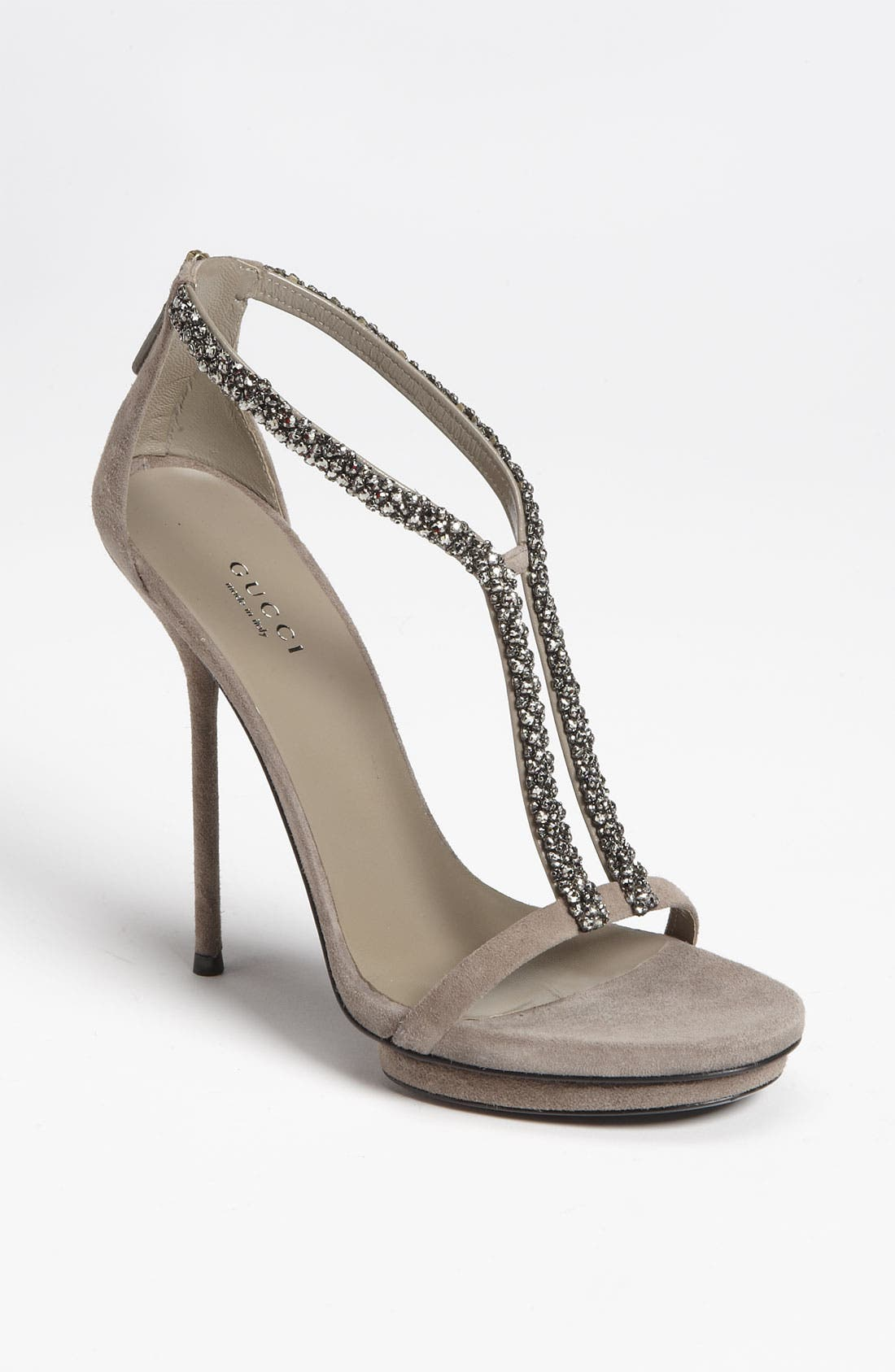 Alternate Image 1 Selected - Gucci 'Naomi' Sandal