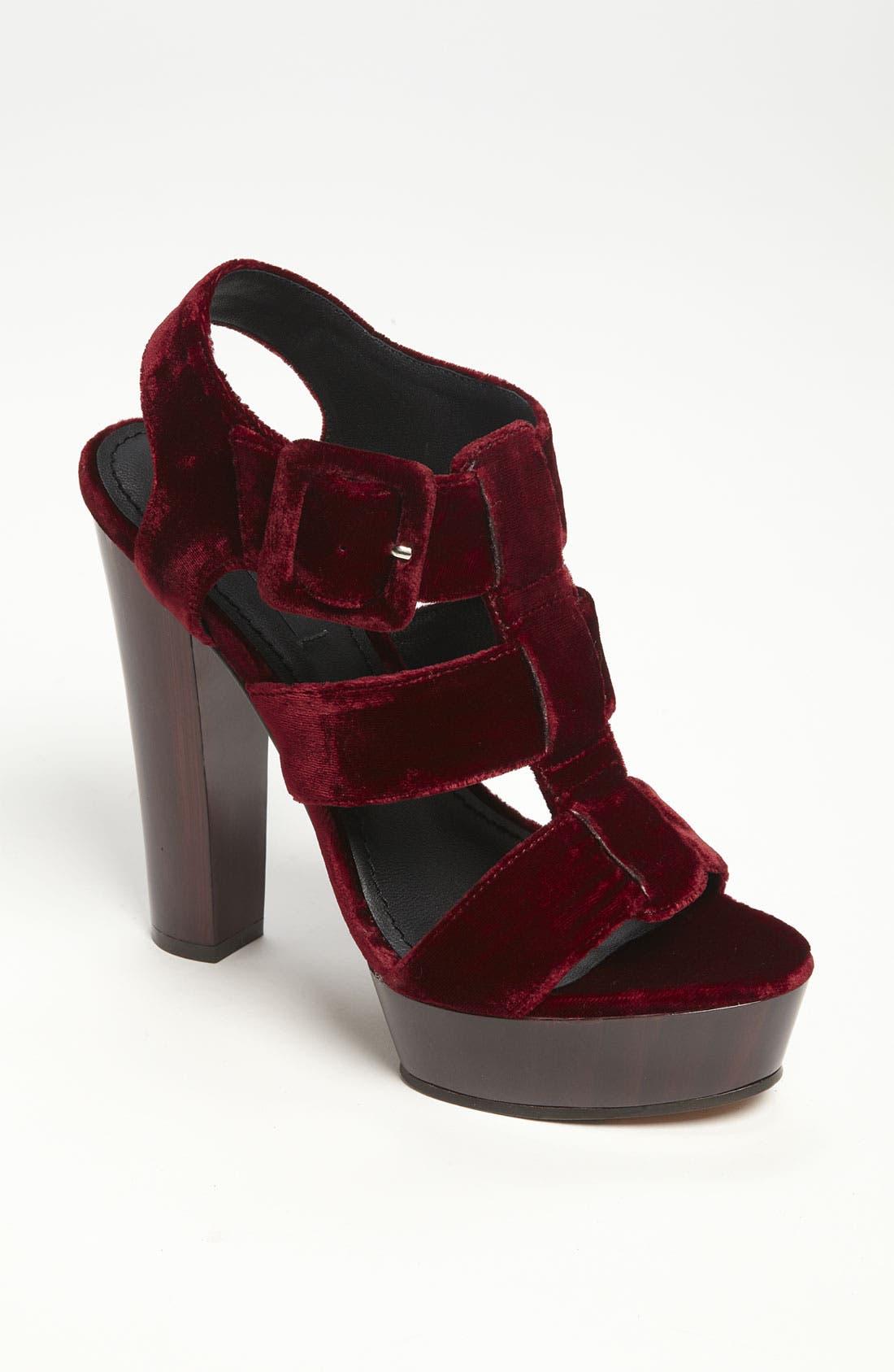 Alternate Image 1 Selected - Rachel Zoe 'Lila' Sandal (Exclusive Color)