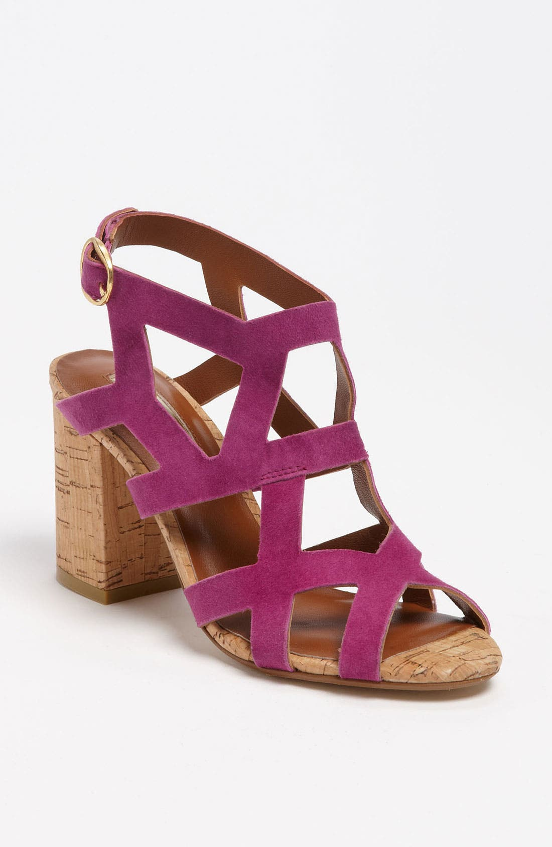 Alternate Image 1 Selected - Halogen® 'Gracey' Sandal