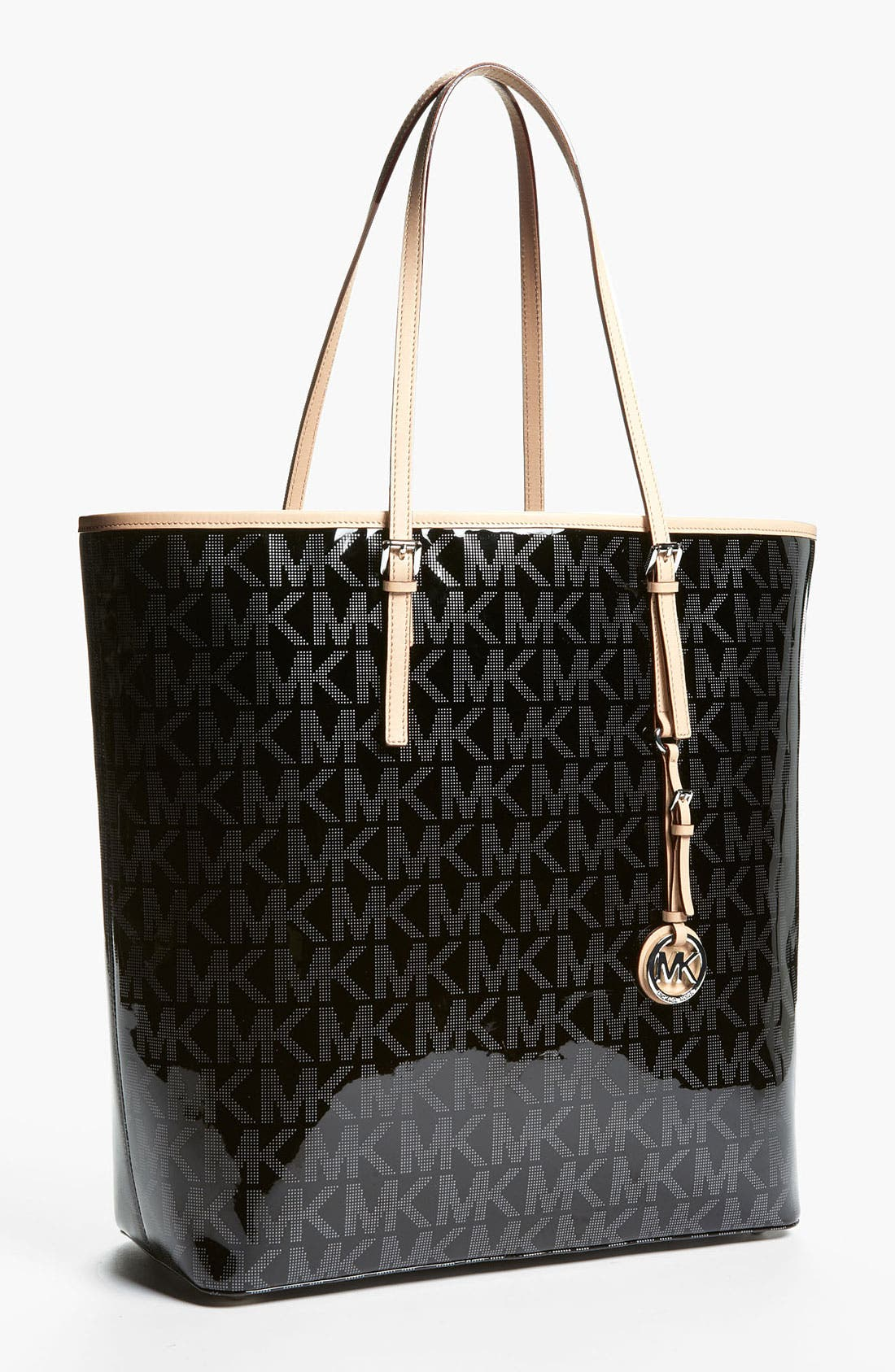 Alternate Image 1 Selected - MICHAEL Michael Kors 'Jet Set' Travel Tote