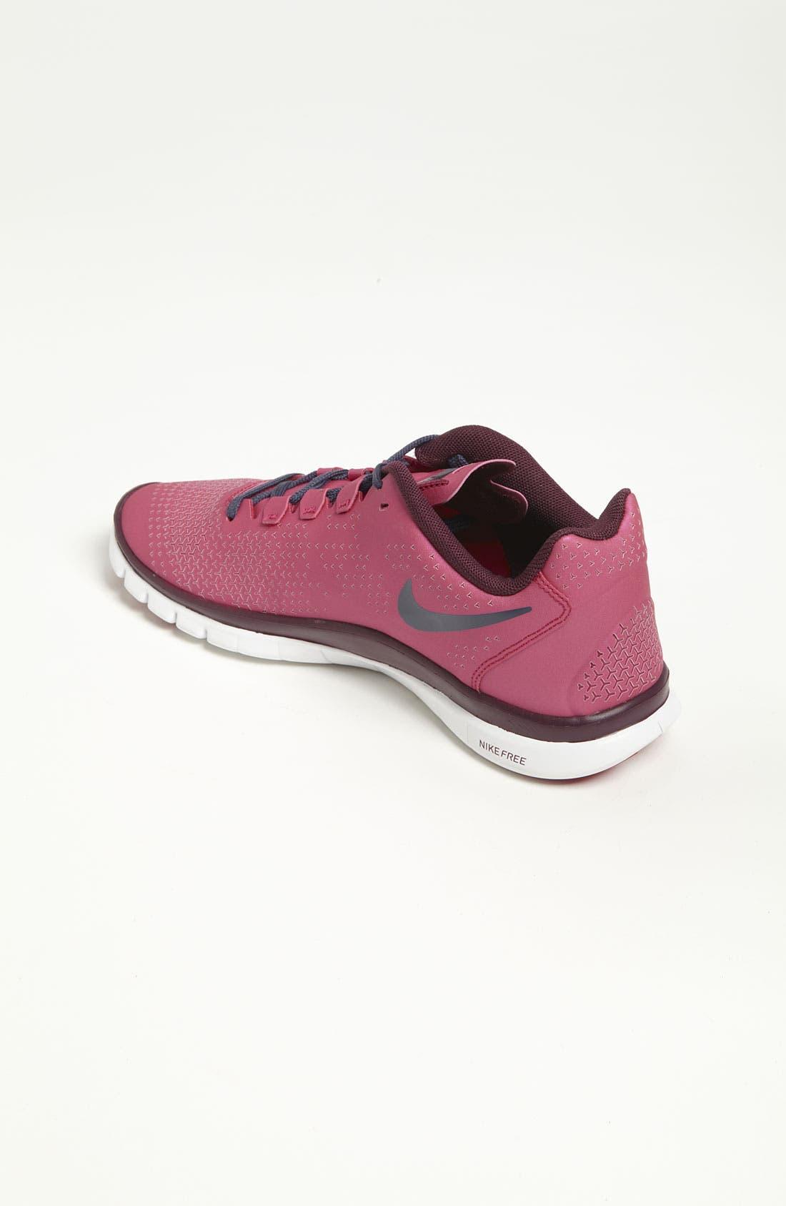 Alternate Image 2  - Nike 'Free Advantage' Training Shoe (Women)