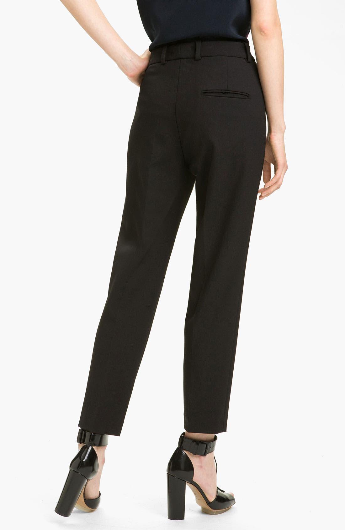 Alternate Image 2  - 3.1 Phillip Lim Crop Trousers