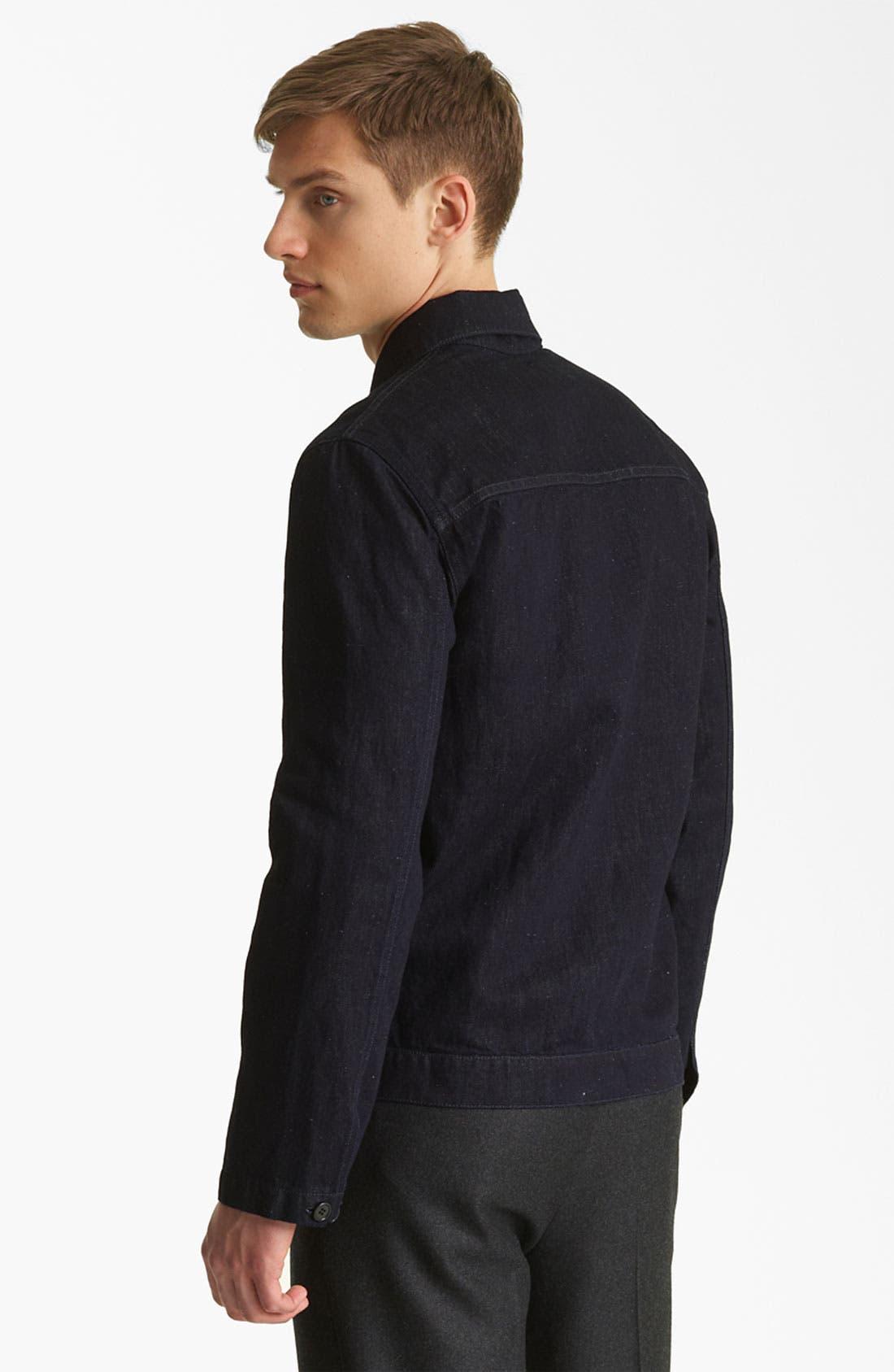 Alternate Image 2  - Marni Denim Jacket