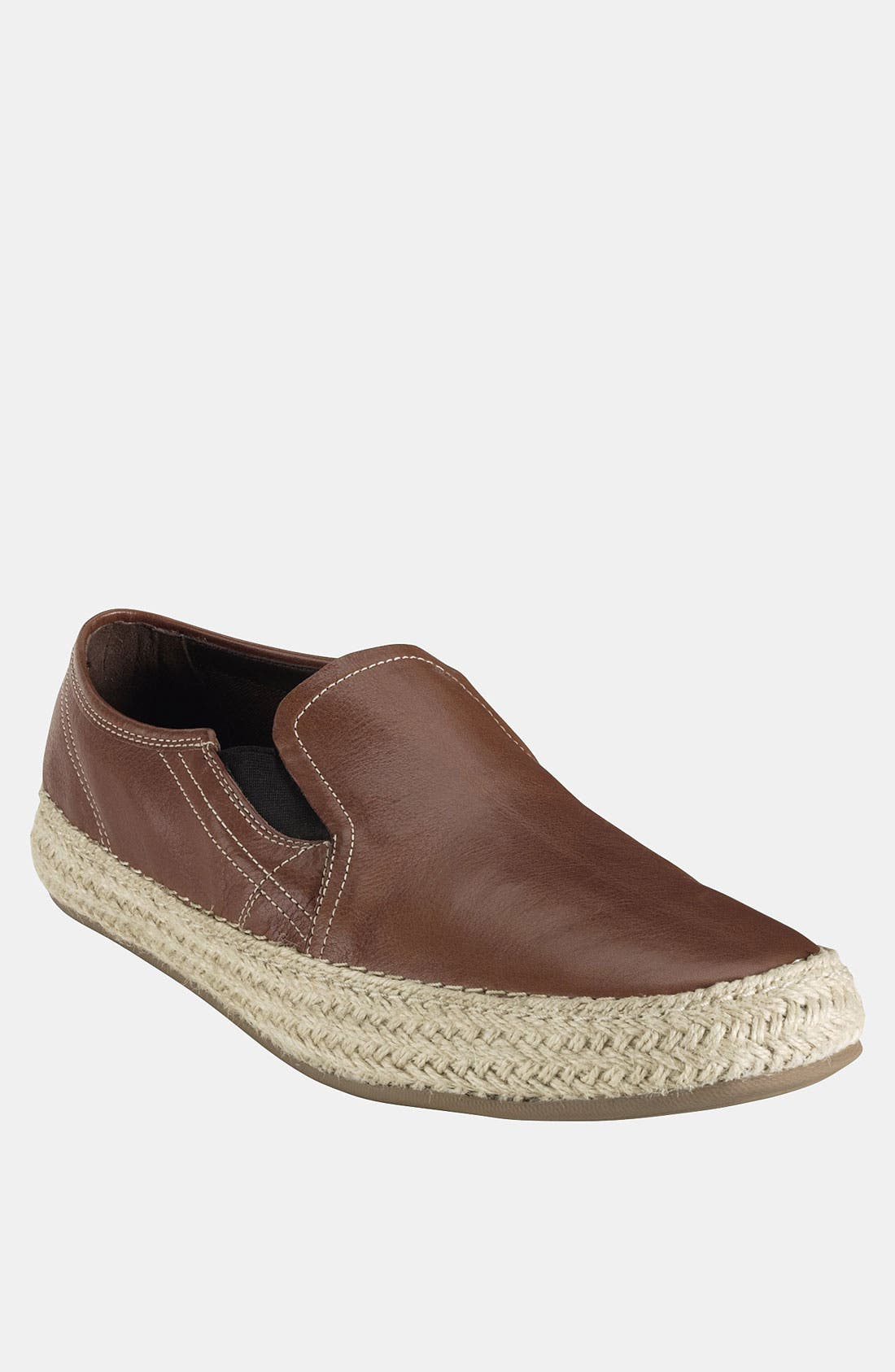 Alternate Image 1 Selected - Cole Haan Slip-On Espadrille