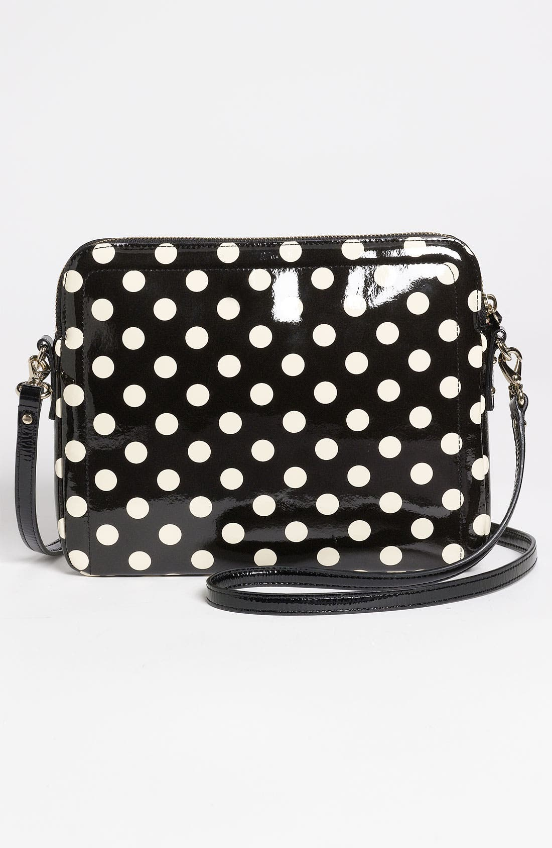 Alternate Image 4  - kate spade new york 'carlisle street - bryce' iPad crossbody bag