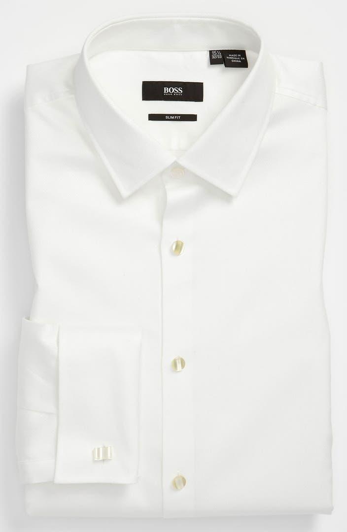 Dress Shirts For Men Men 39 S Dress Shirts French Cuff