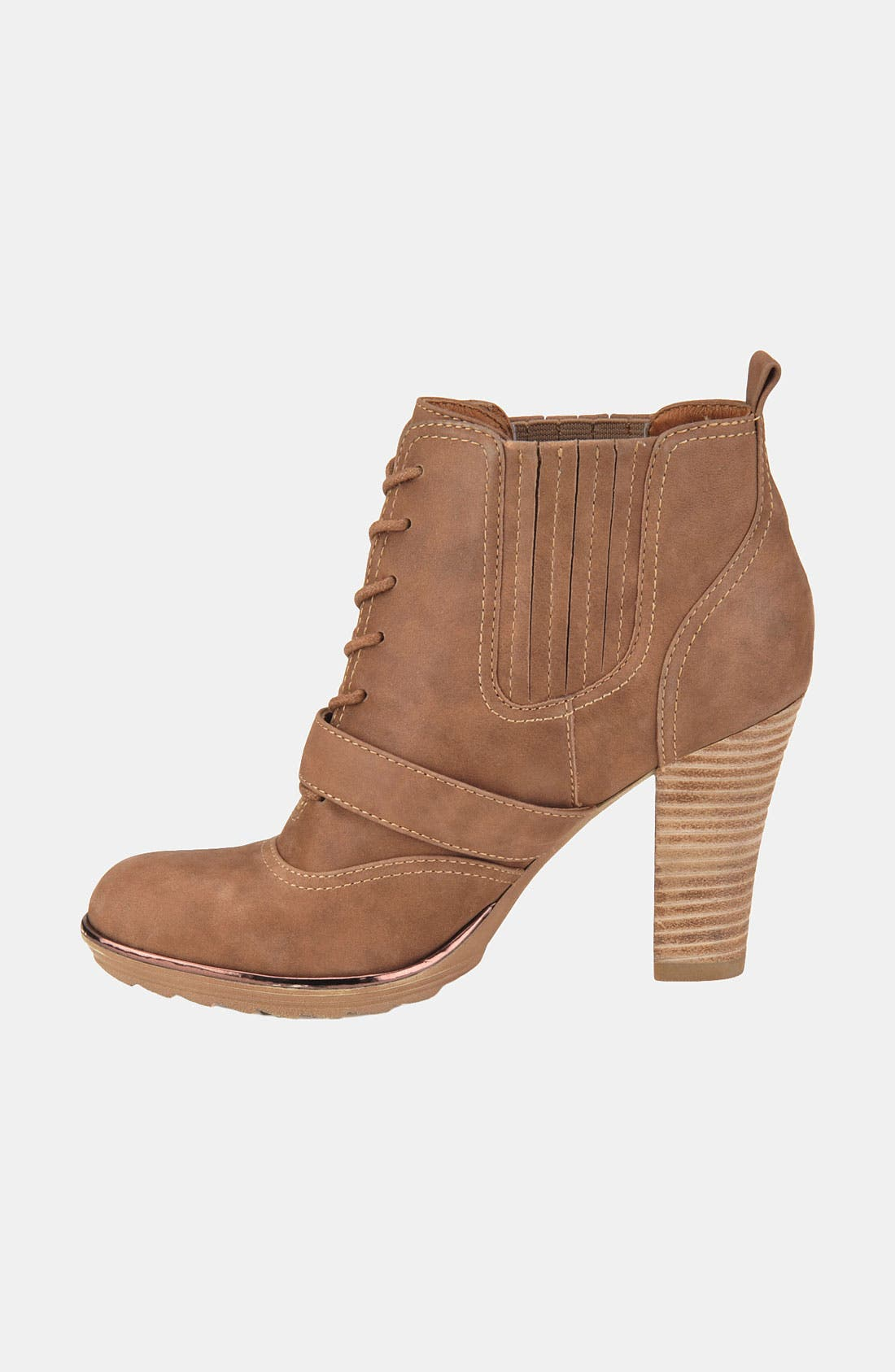 Alternate Image 2  - Söfft 'Windsor' Military Bootie