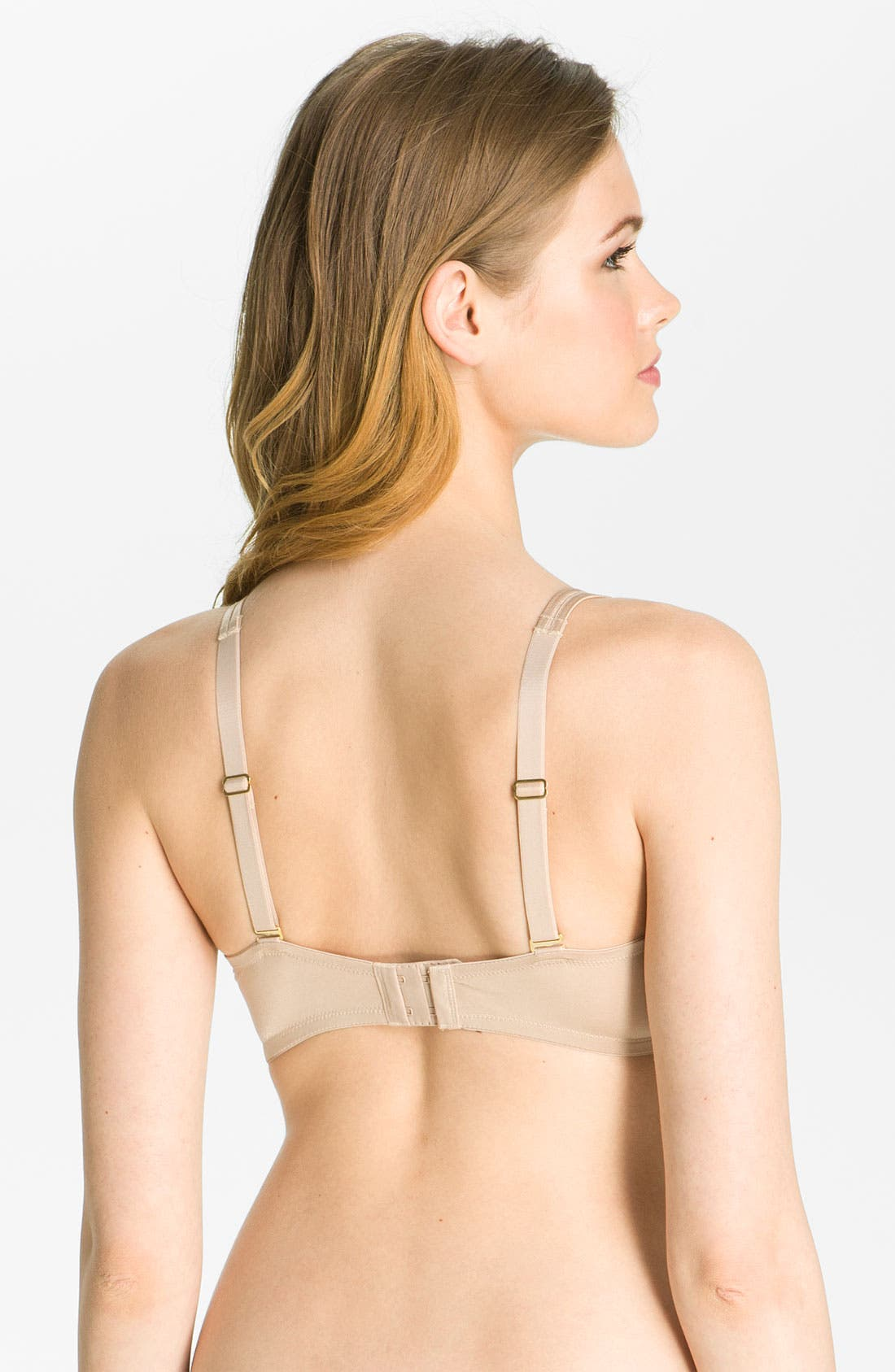 Alternate Image 2  - Natori 'Element' Full Fit Contour Underwire Bra
