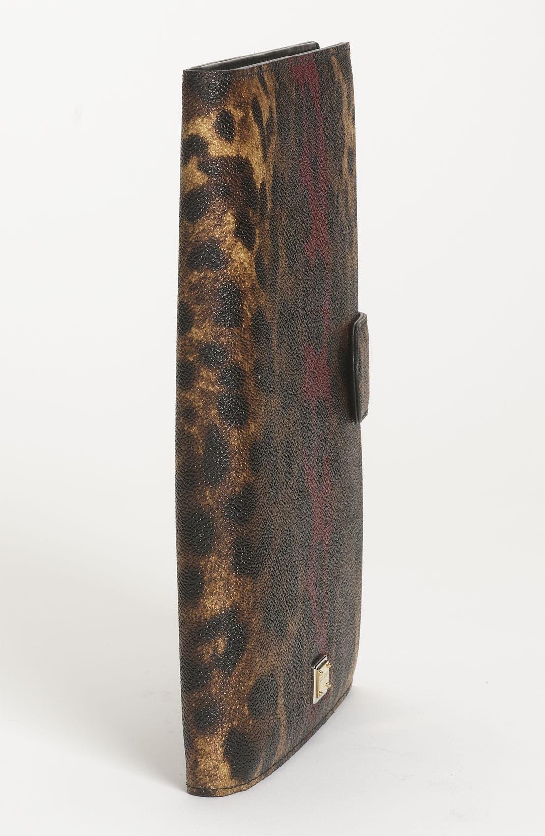 Alternate Image 2  - Dolce&Gabbana iPad Cover