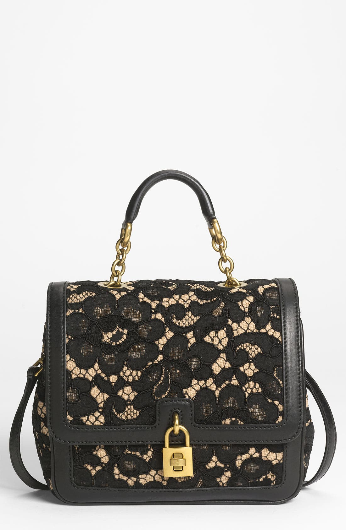Alternate Image 1 Selected - Dolce&Gabbana 'Miss Dolce' Satchel