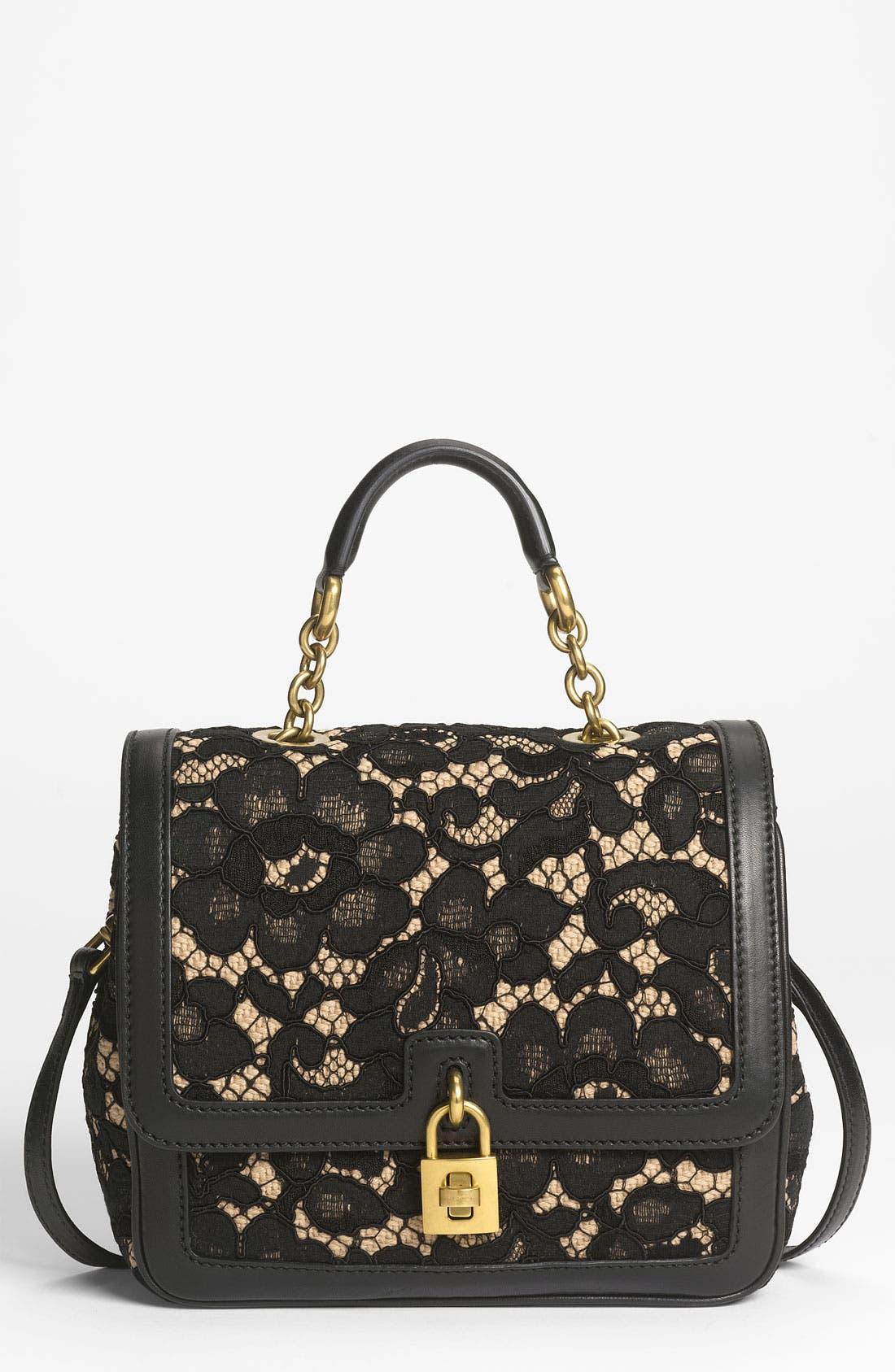 Main Image - Dolce&Gabbana 'Miss Dolce' Satchel