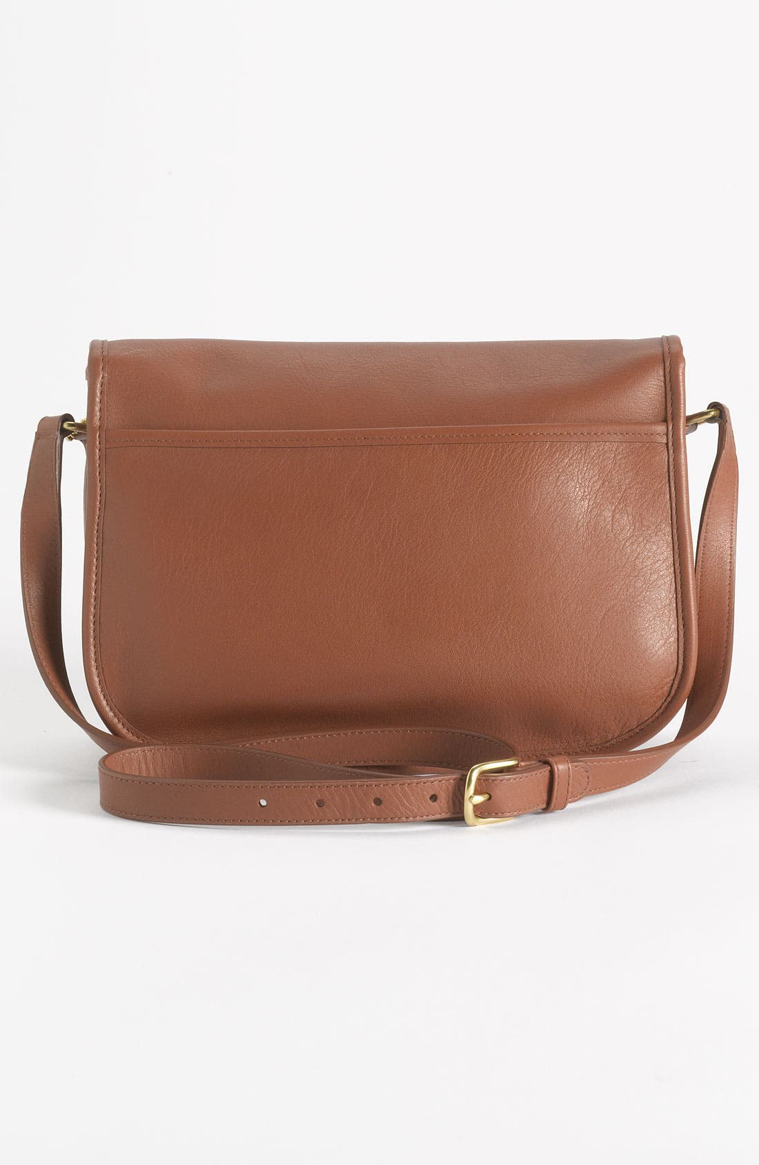 Alternate Image 4  - COACH 'City' Leather Crossbody Bag