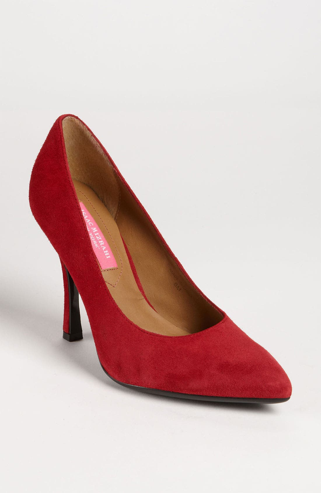 Alternate Image 1 Selected - Isaac Mizrahi New York 'Loretta' Pump