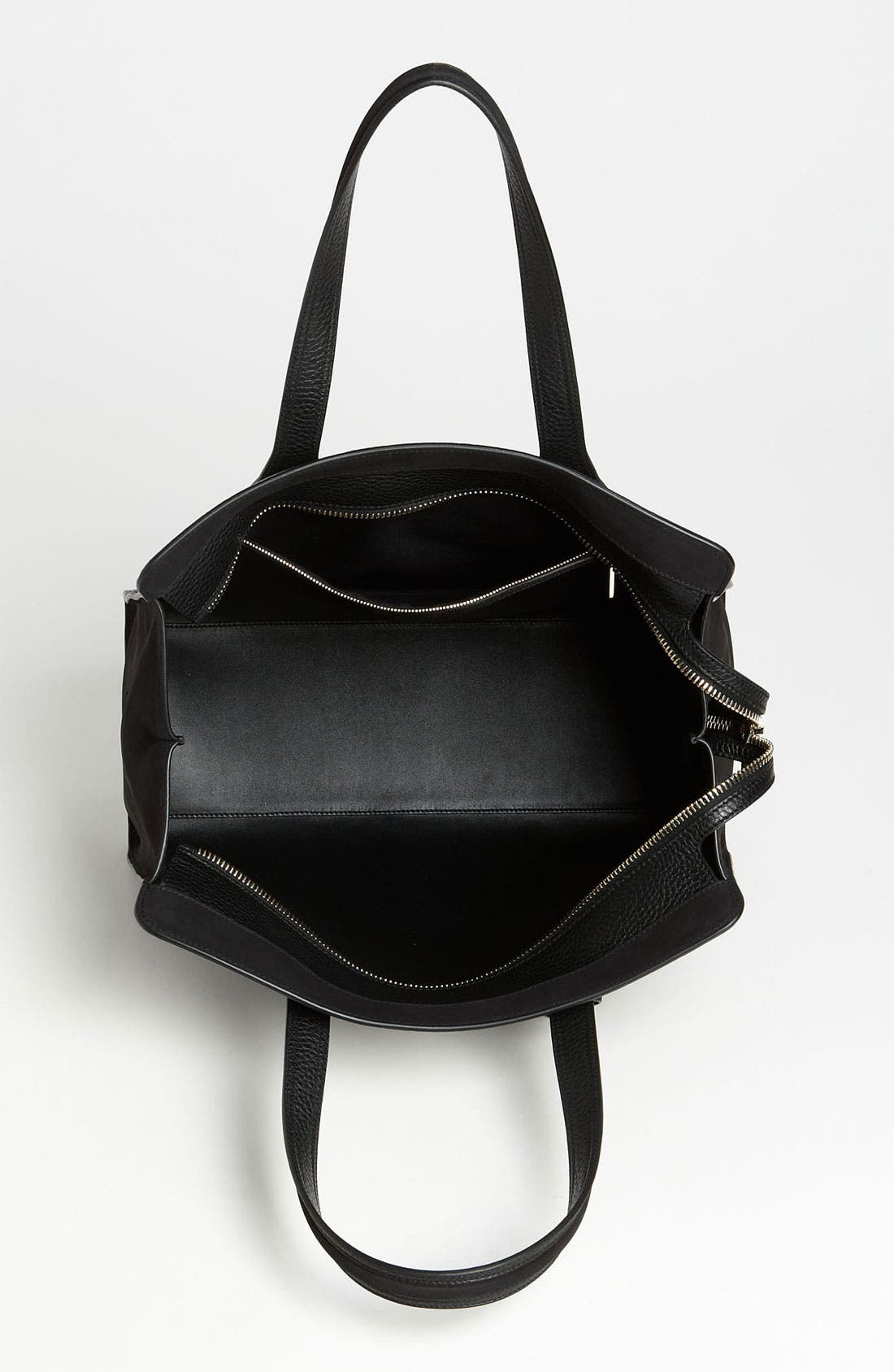 Alternate Image 3  - Tod's Leather Tote