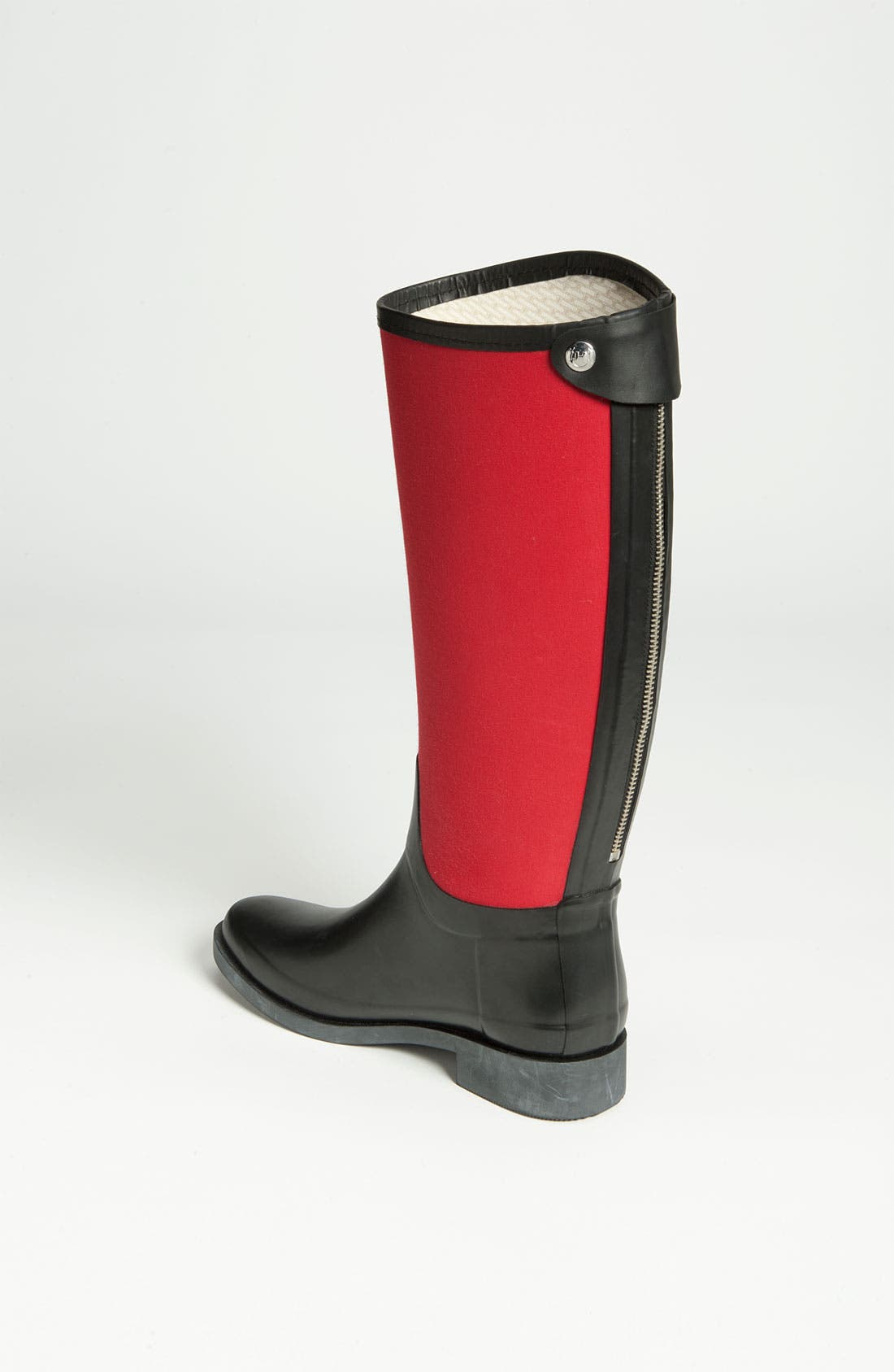 Alternate Image 2  - Hunter 'Bessy' Rain Boot (Women) (Nordstrom Exclusive)