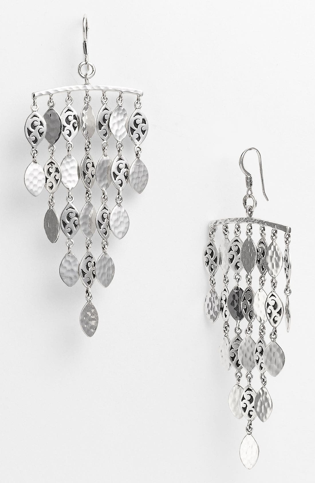 Alternate Image 1 Selected - Lois Hill 'Summer Shimmer' Chandelier Earrings