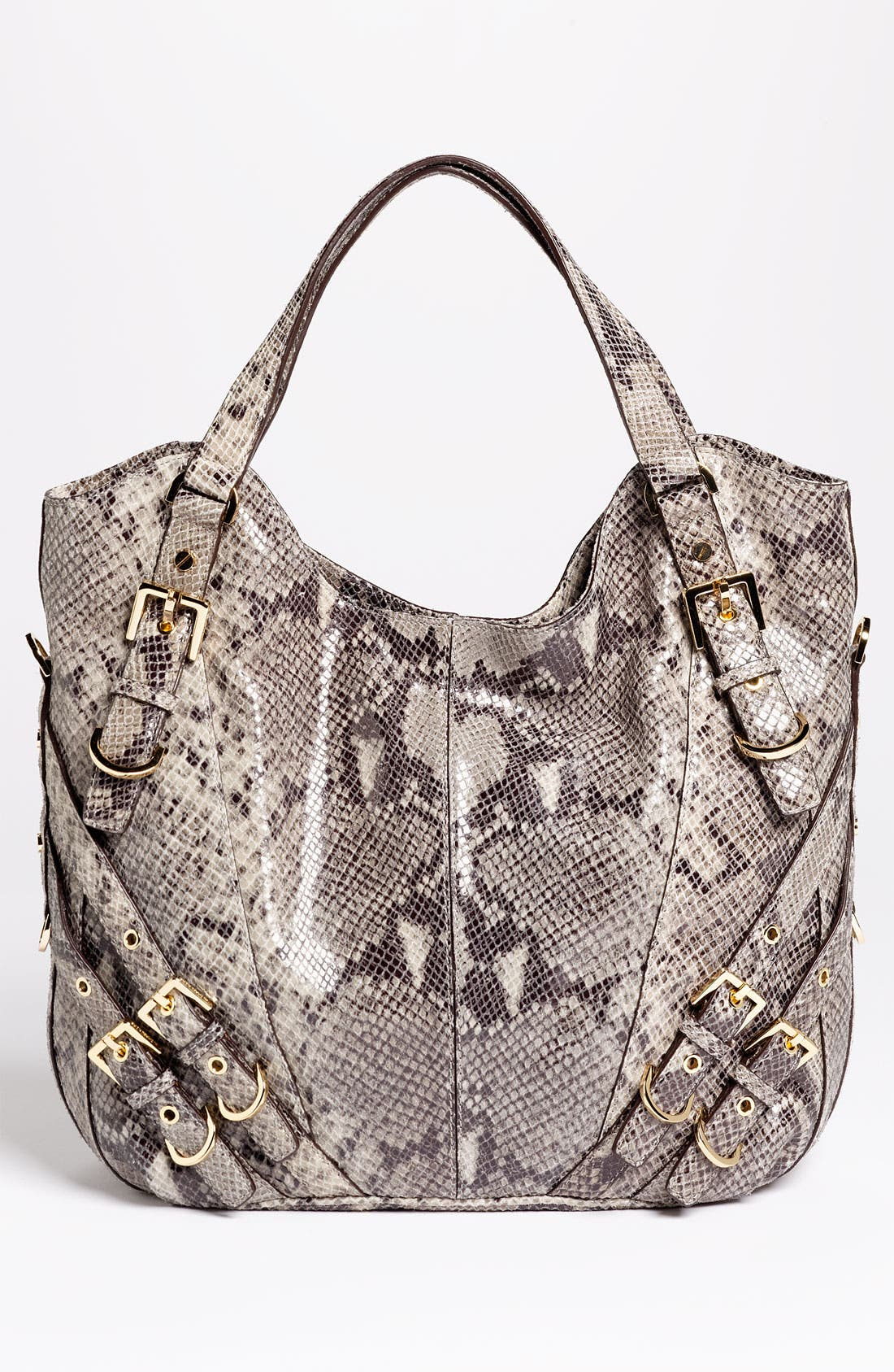Alternate Image 4  - MICHAEL Michael Kors 'Milo' Shoulder Tote