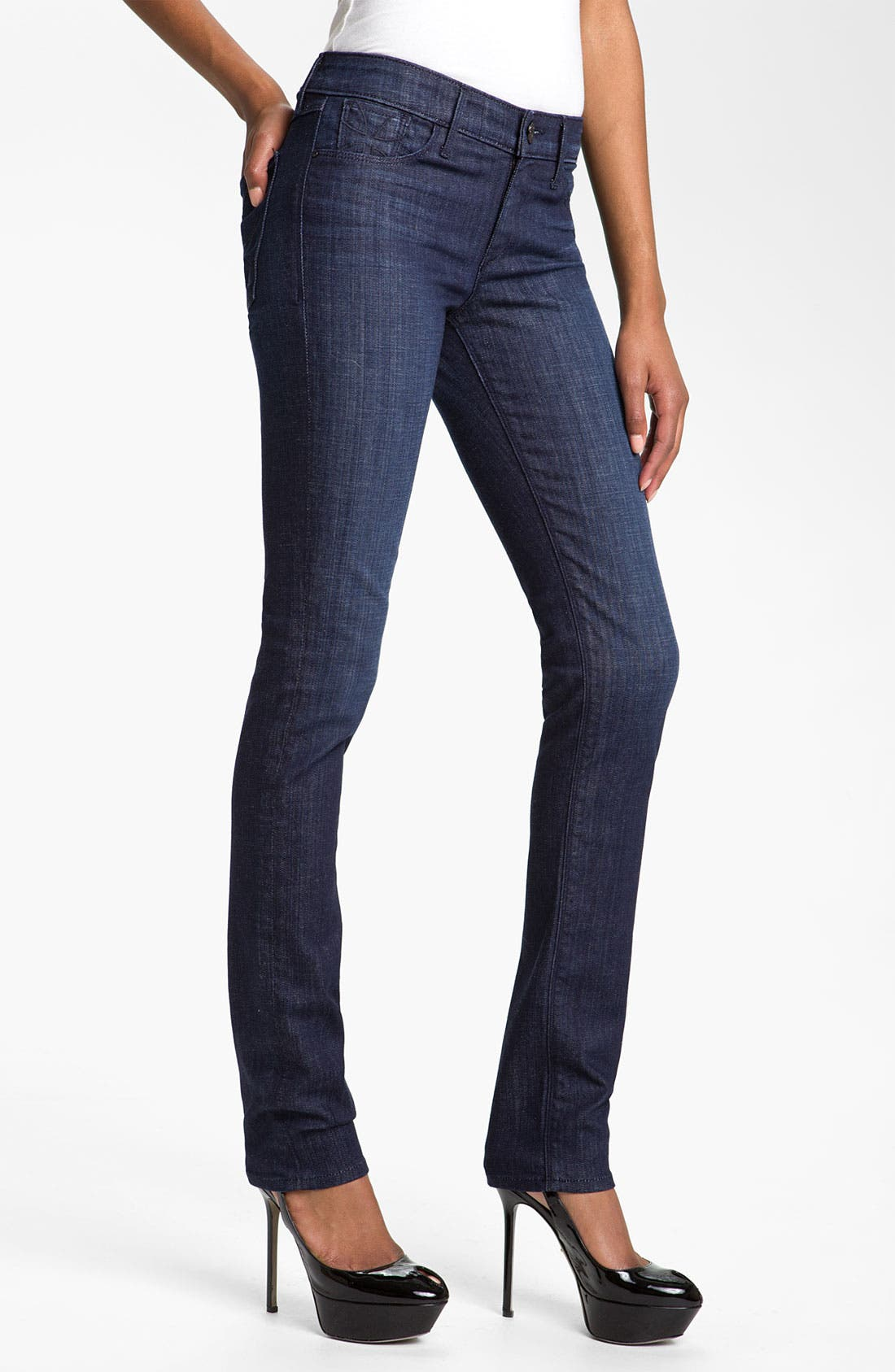 Main Image - Habitual 'Alice' Skinny Stretch Jeans (Nordstrom Exclusive)