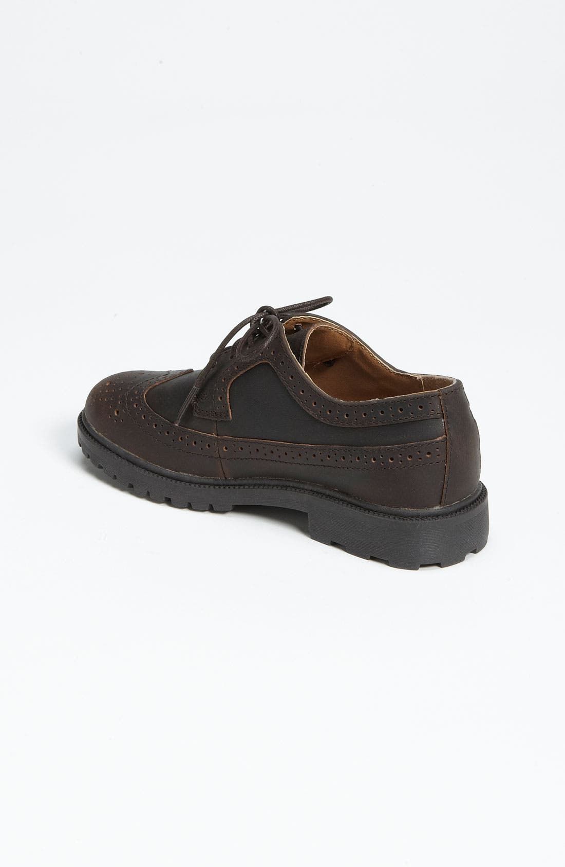 Alternate Image 3  - Florsheim 'Valco' Oxford (Toddler, Little Kid & Big Kid)