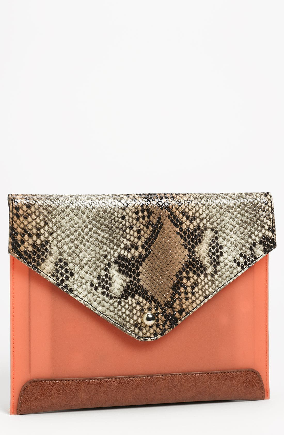 Alternate Image 1 Selected - Danielle Nicole 'Sienna' Envelope Clutch