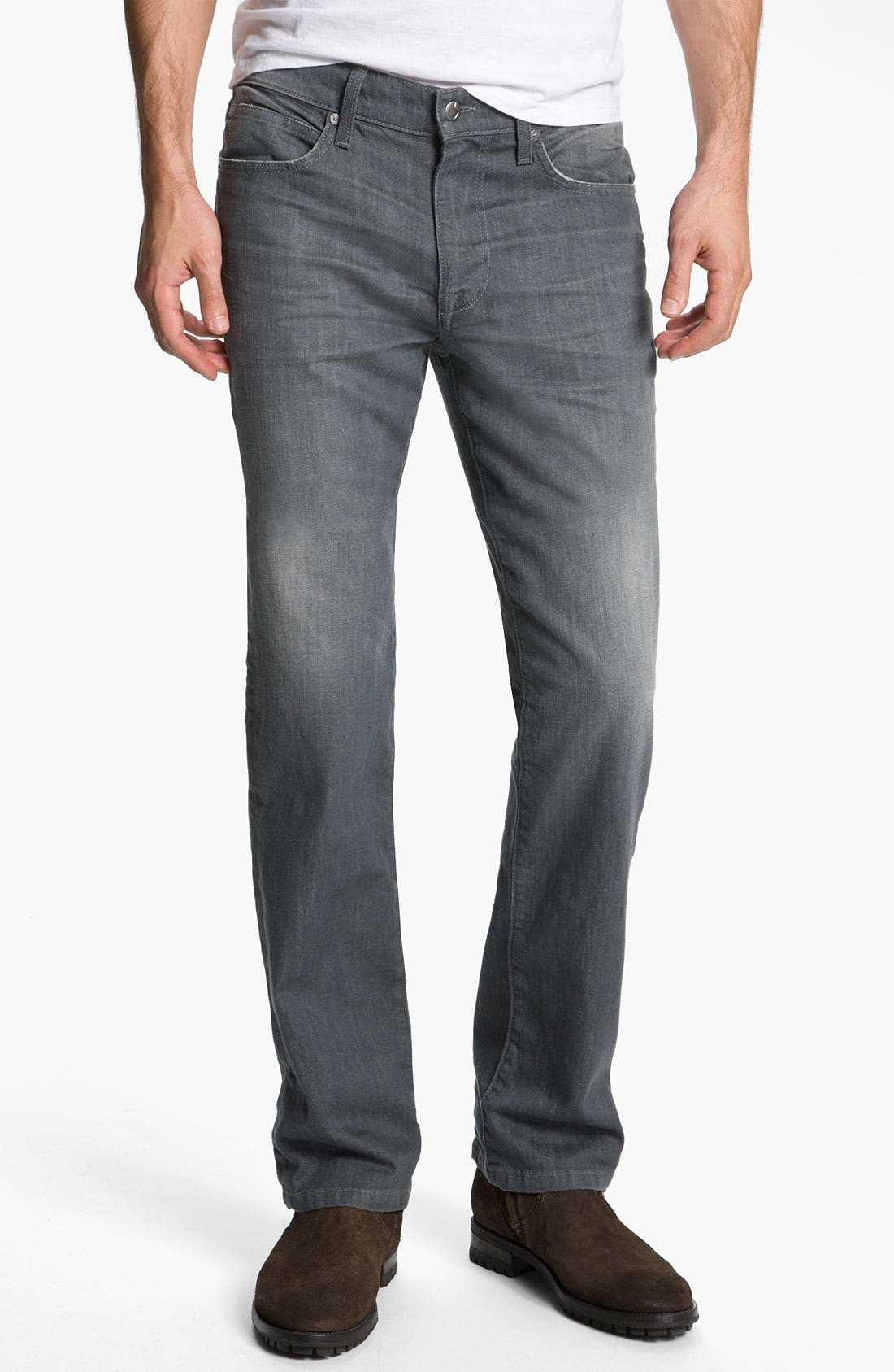 Alternate Image 2  - Joe's 'Classic' Straight Leg Jeans (Marquis)
