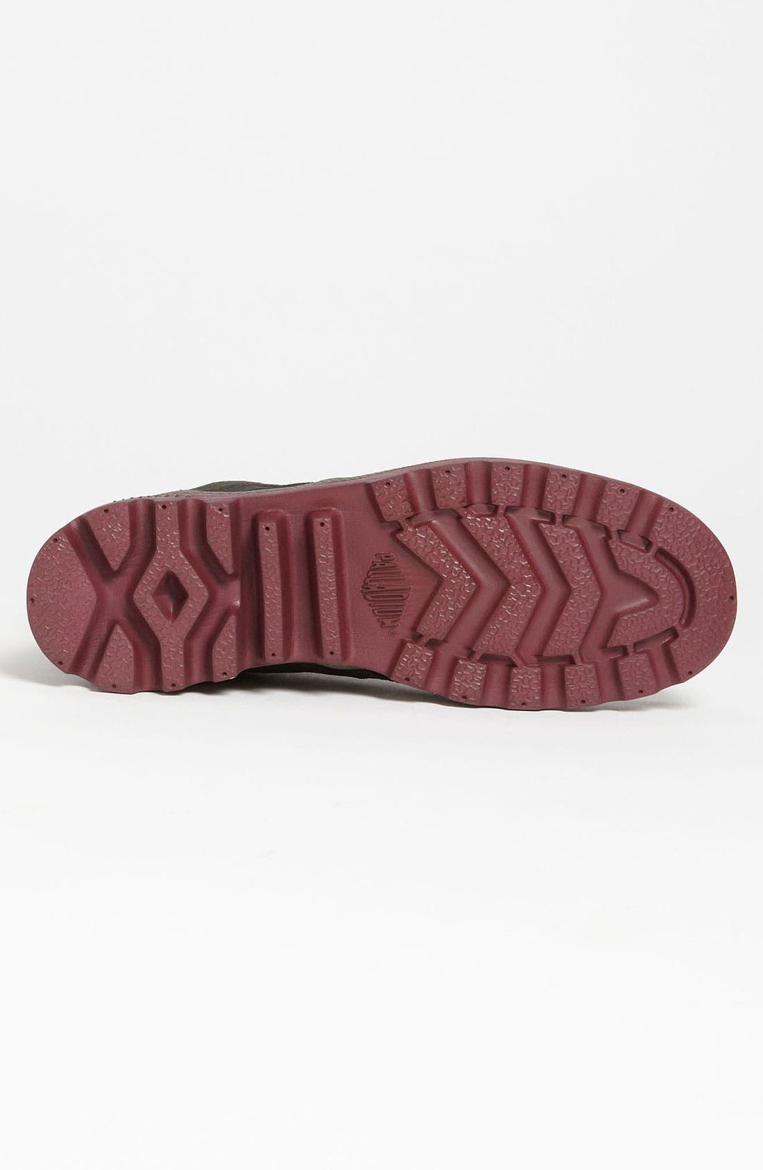 Alternate Image 4  - Palladium 'Pampa Hi Lite' Boot