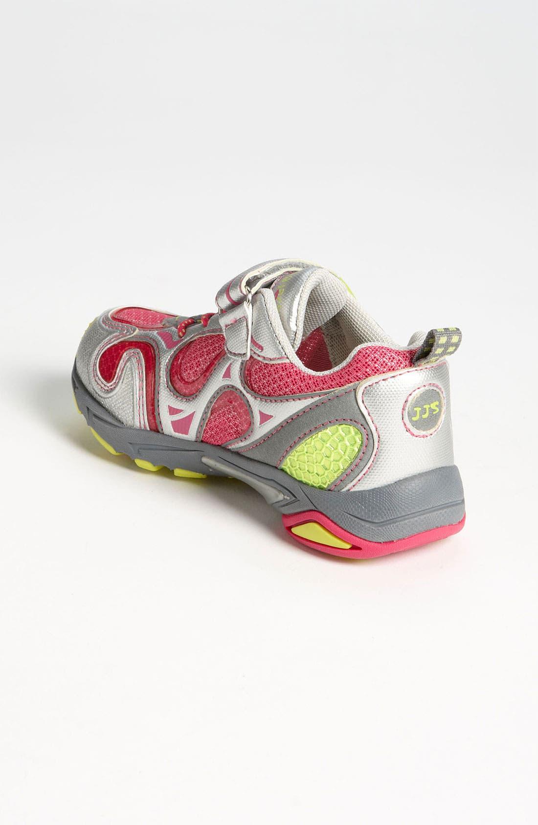 Alternate Image 2  - Jumping Jacks 'Turtle Tuff' Sneaker (Toddler, Little Kid & Big Kid)