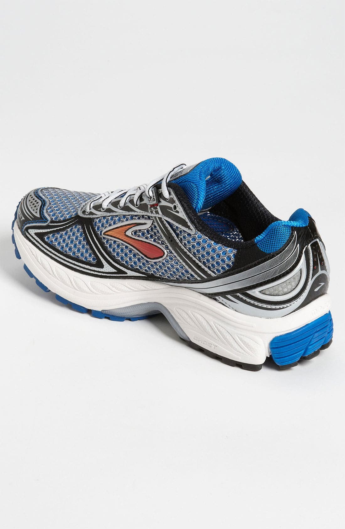 Alternate Image 2  - Brooks 'Ghost 5' Running Shoe (Men) (Online Only)