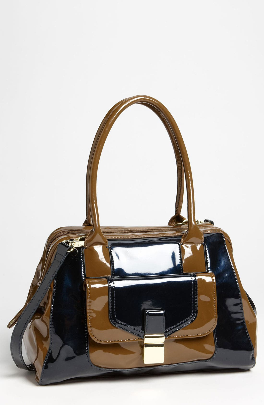 Alternate Image 1 Selected - London Fog 'Essex' Satchel