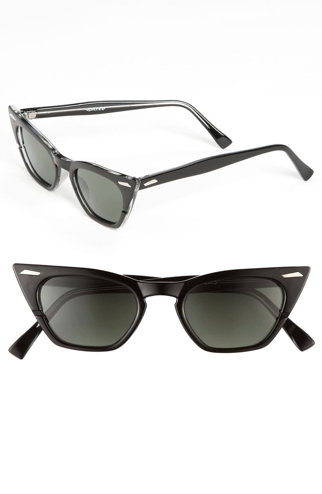 Alternate Image 1 Selected - Spitfire Cat's Eye Sunglasses