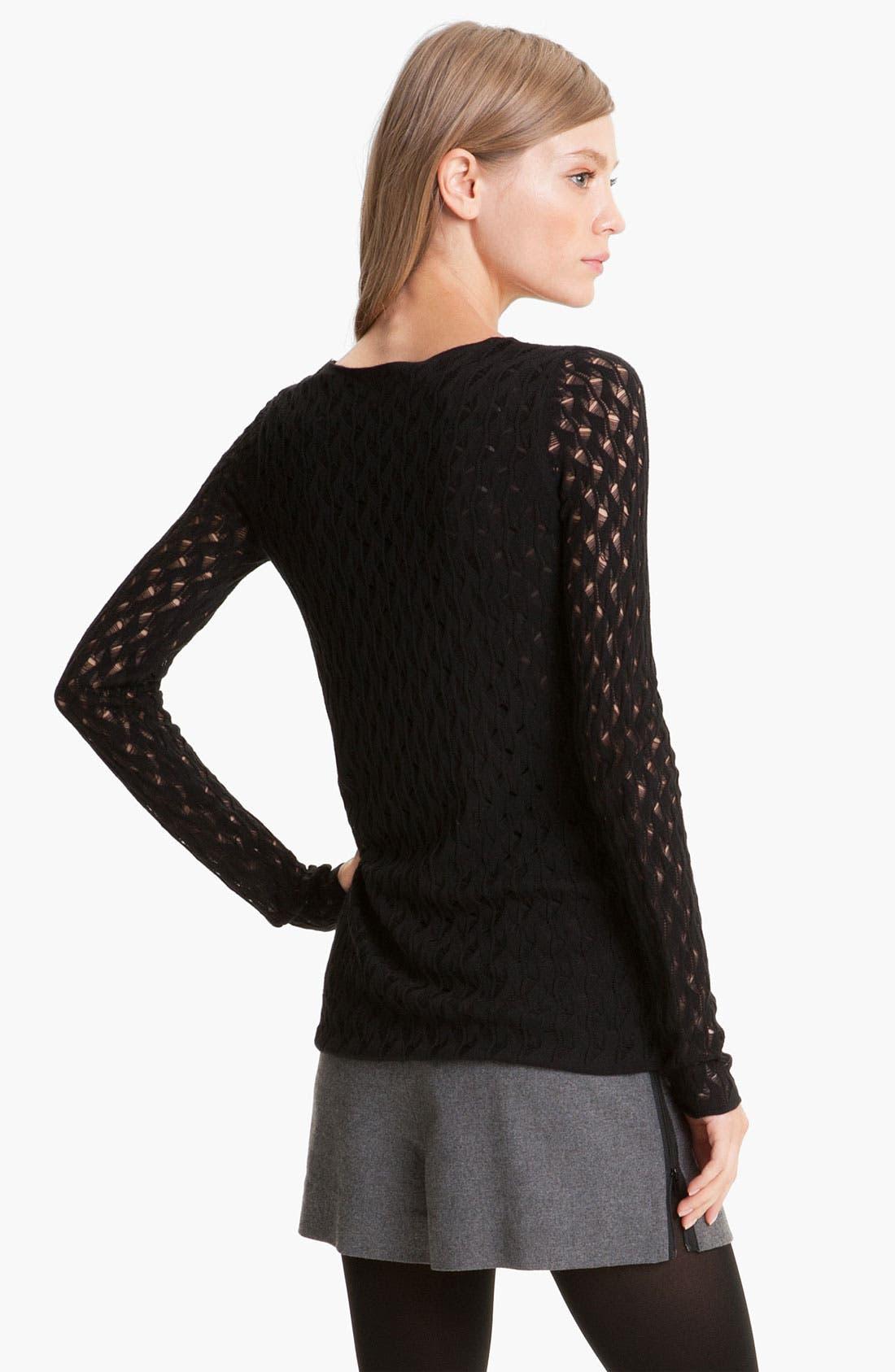 Alternate Image 2  - Diane von Furstenberg 'Mendi Bis' Sweater