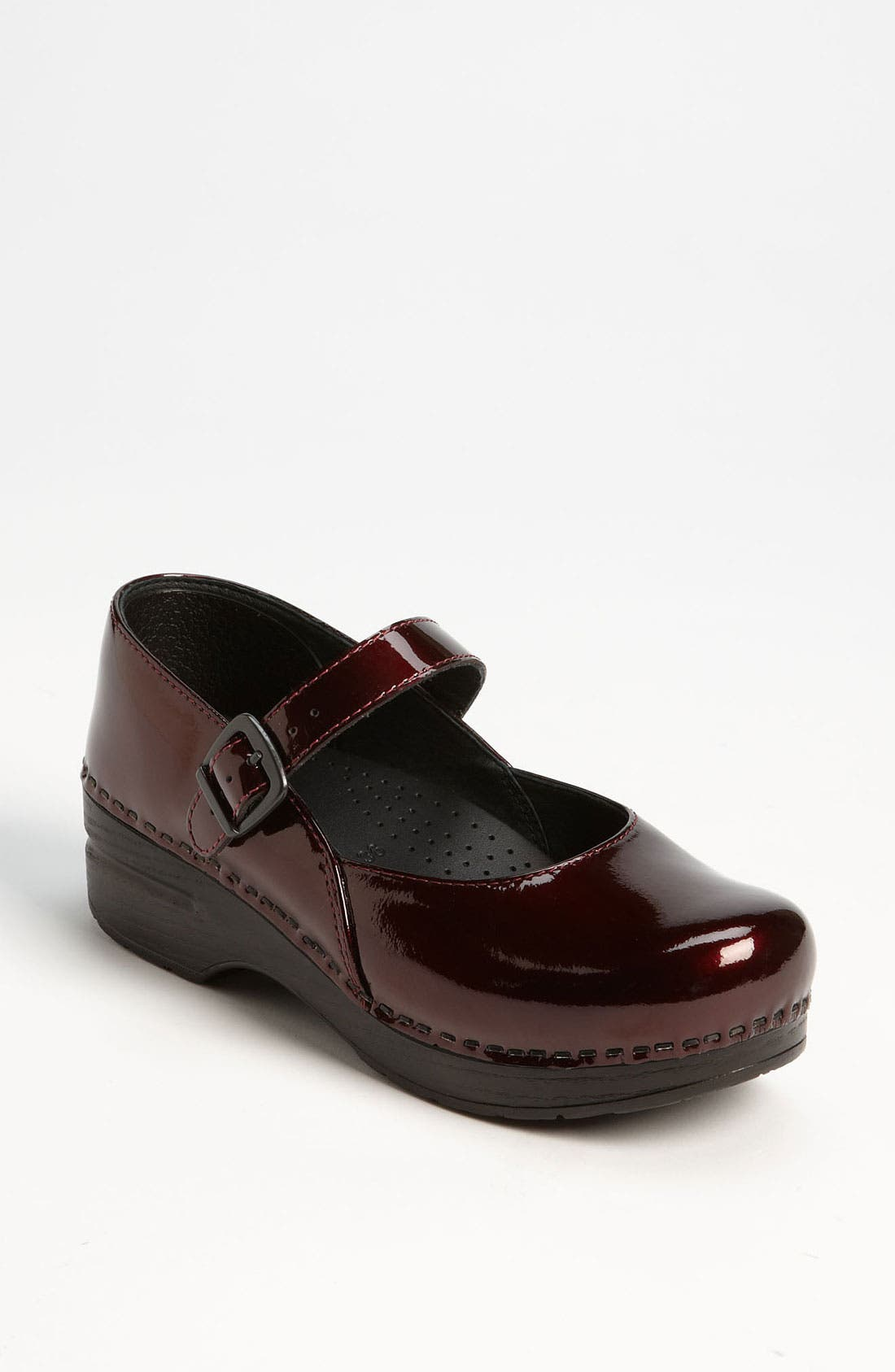 Alternate Image 1 Selected - Dansko 'Professional Mary Jane' Clog
