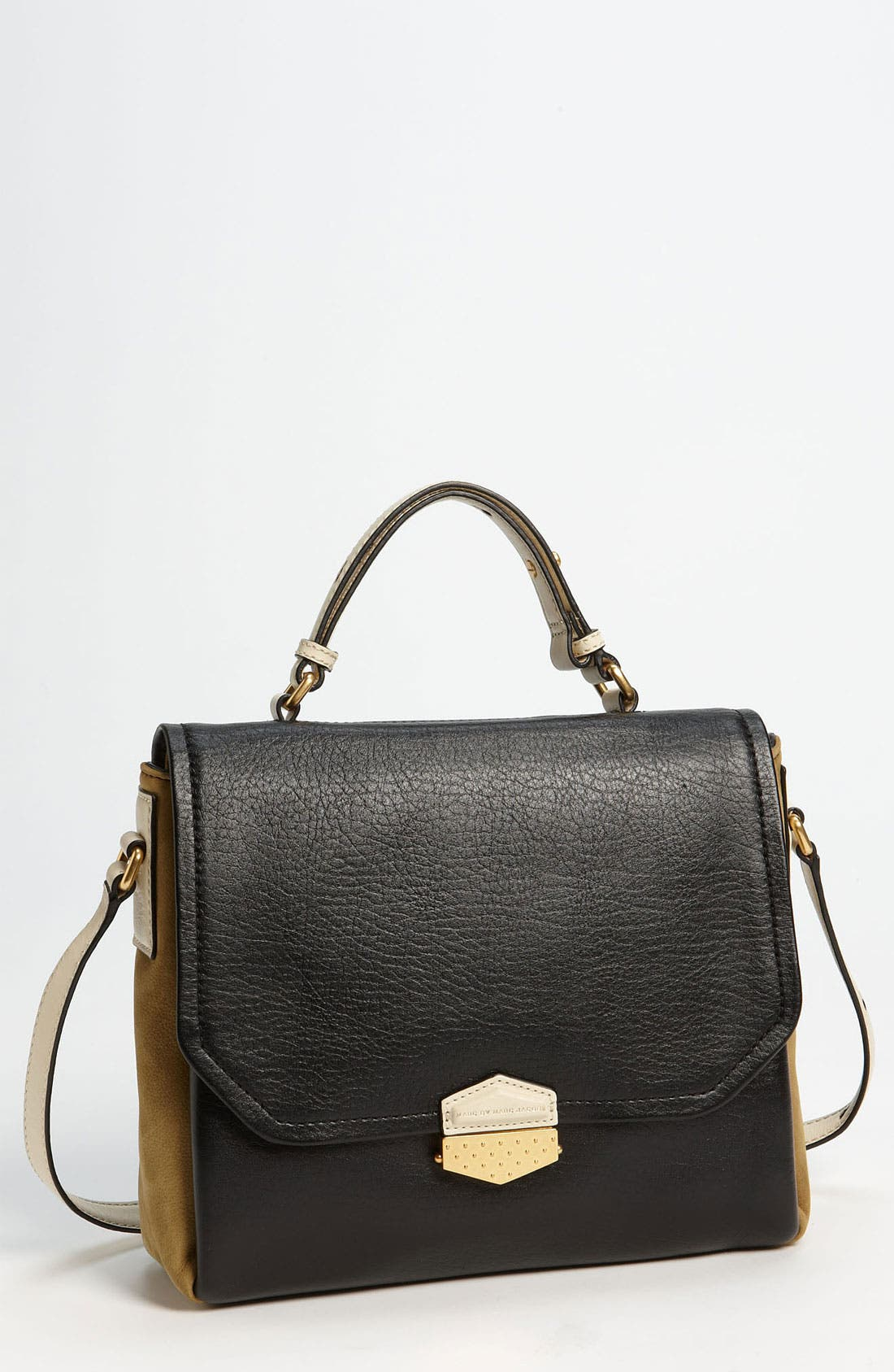 Alternate Image 1 Selected - MARC BY MARC JACOBS 'Spot On  - Liz' Crossbody Bag