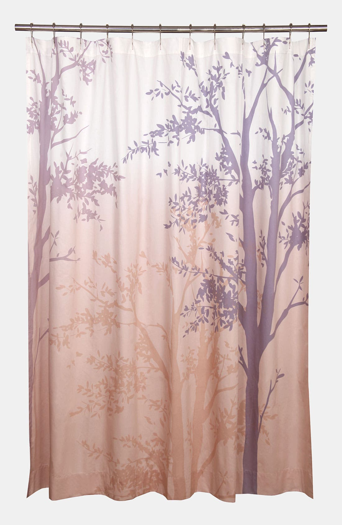 Main Image - Blissliving Home 'Amelie Blush' Shower Curtain (Online Only)