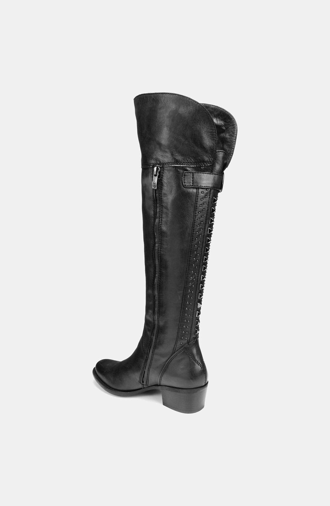 Alternate Image 2  - Vince Camuto 'Bollo' Over-the-Knee Boot