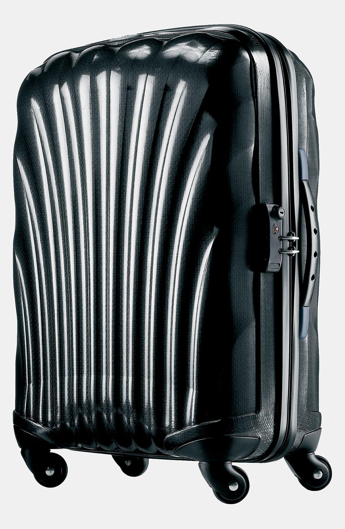 Alternate Image 1 Selected - Samsonite 'Cosmolite' Rolling Suitcase (27 Inch)