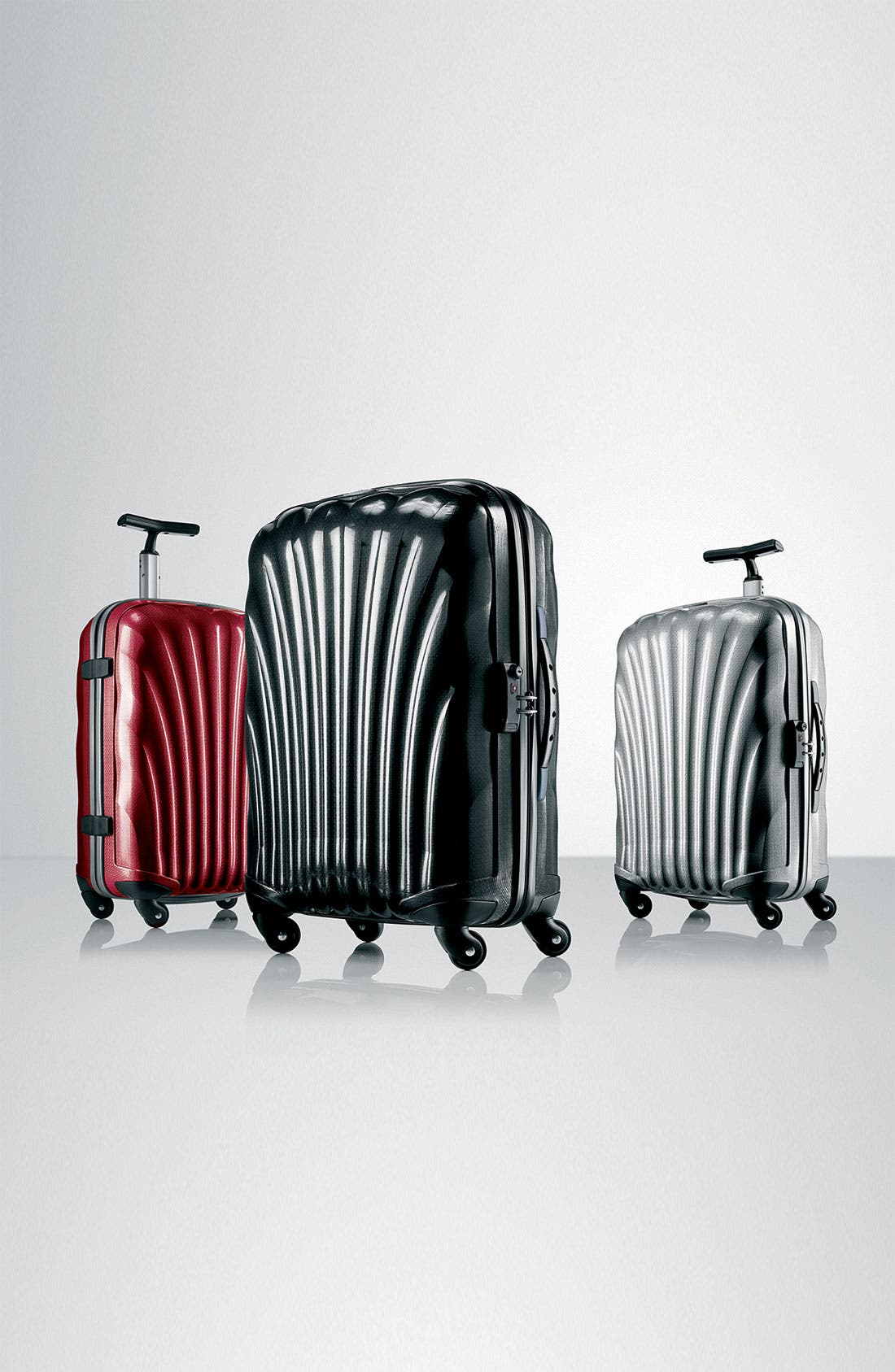 Alternate Image 2  - Samsonite 'Cosmolite' Rolling Carry On (20 Inch)