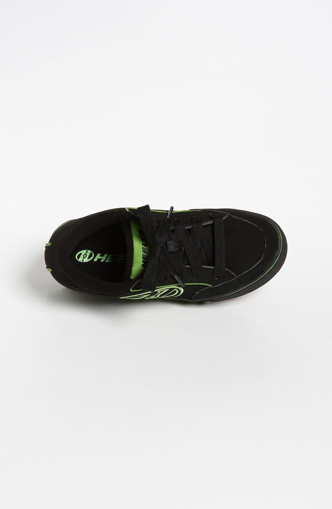 Alternate Image 3  - Heelys 'Wave' Skate Shoe (Toddler, Little Kids & Big Kids)