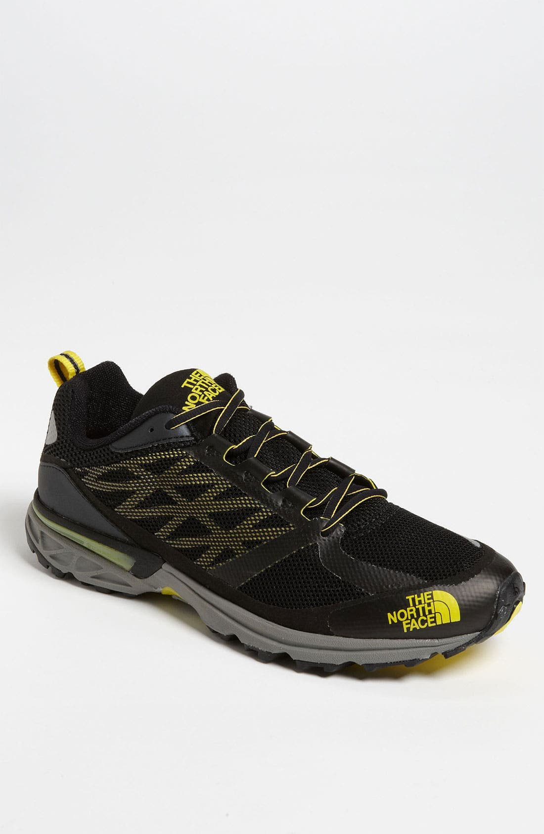 Alternate Image 1 Selected - The North Face 'Single-Track Hayasa' Running Shoe (Men)
