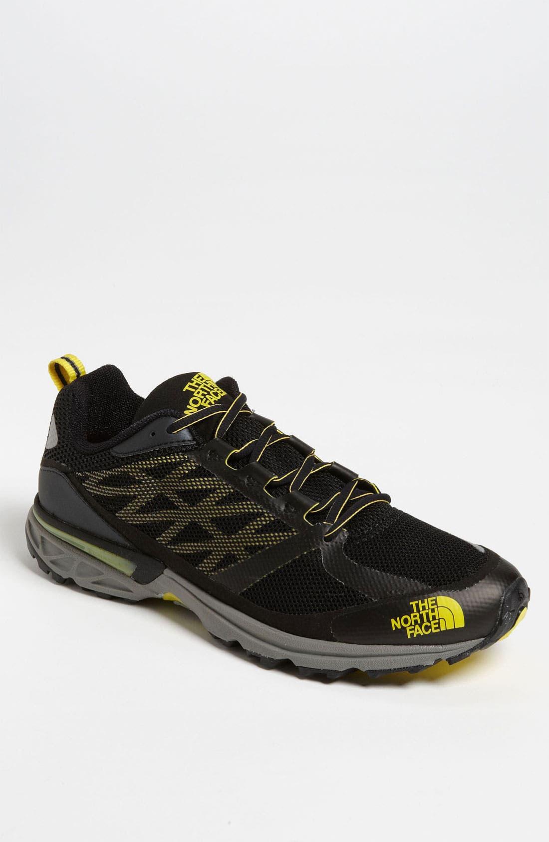 Main Image - The North Face 'Single-Track Hayasa' Running Shoe (Men)