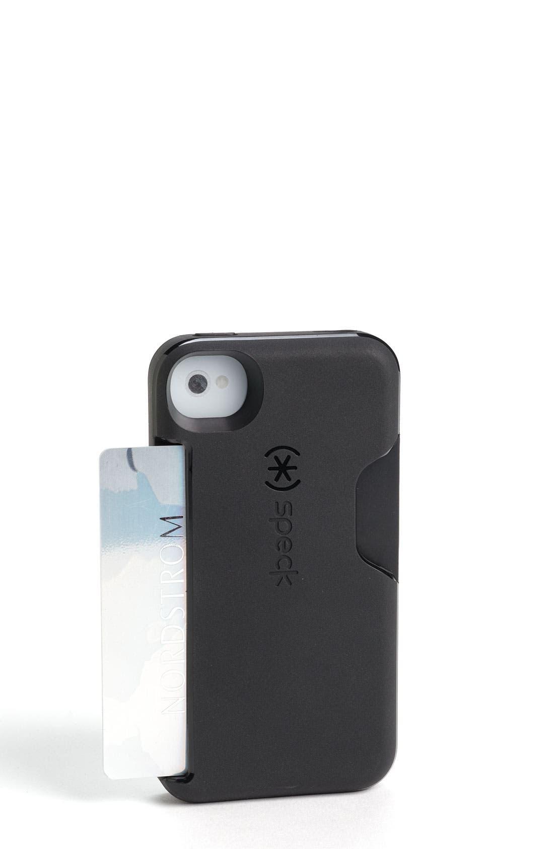 Alternate Image 2  - Speck 'Smartflex' iPhone Case