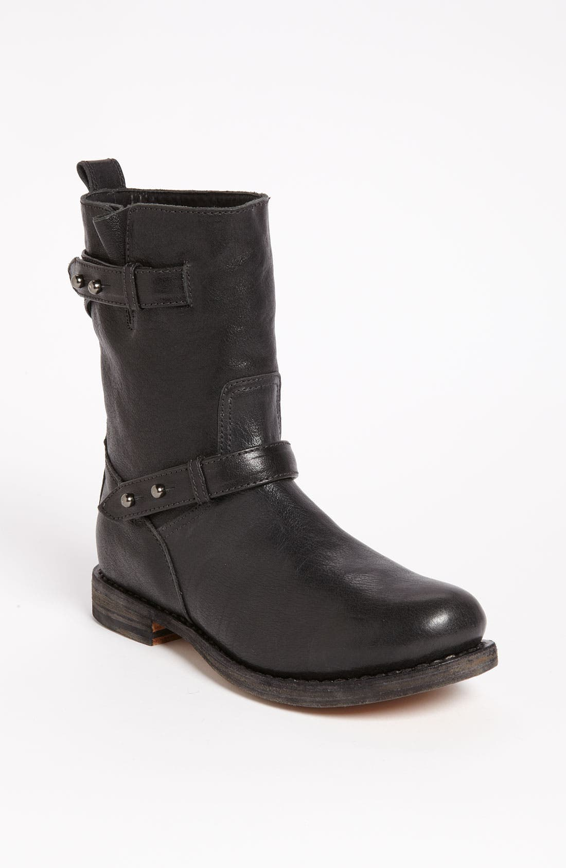 Alternate Image 1 Selected - rag & bone Moto Boot