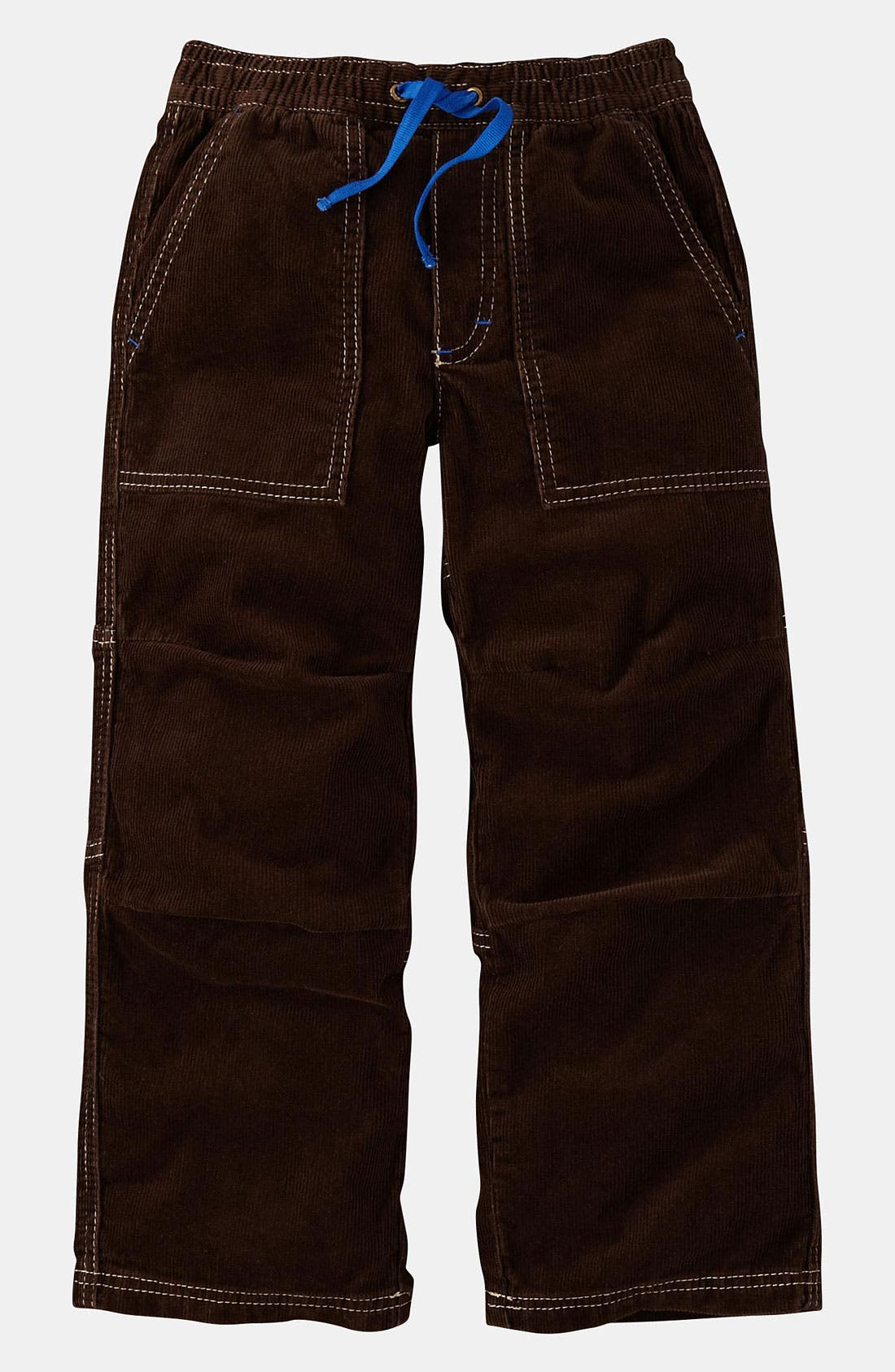 Main Image - Mini Boden Corduroy Pants (Toddler)