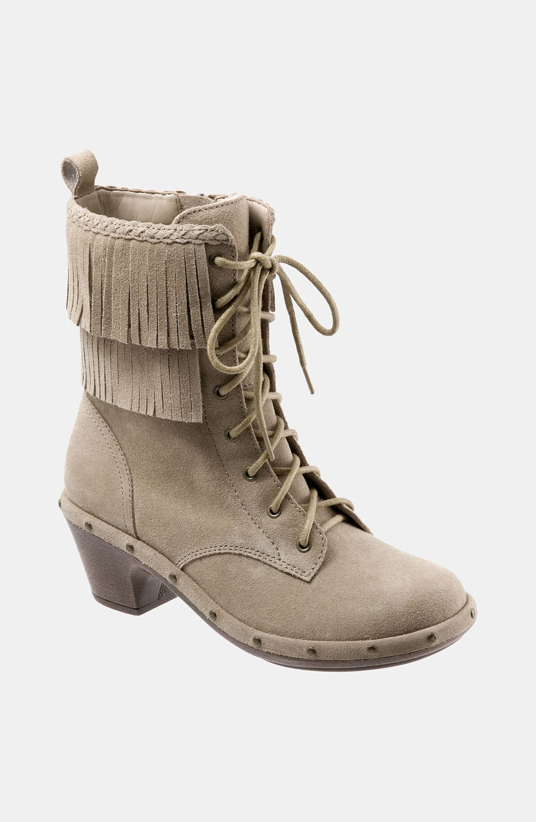 Alternate Image 1 Selected - SoftWalk® 'Missy' Boot